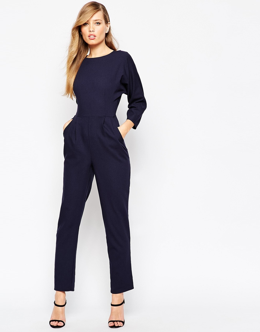 Find great deals on eBay for navy blue jumpsuit. Shop with confidence.