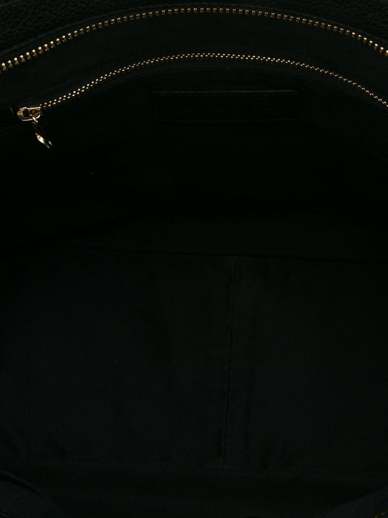 See By Chloé 'delia' Tote in Black
