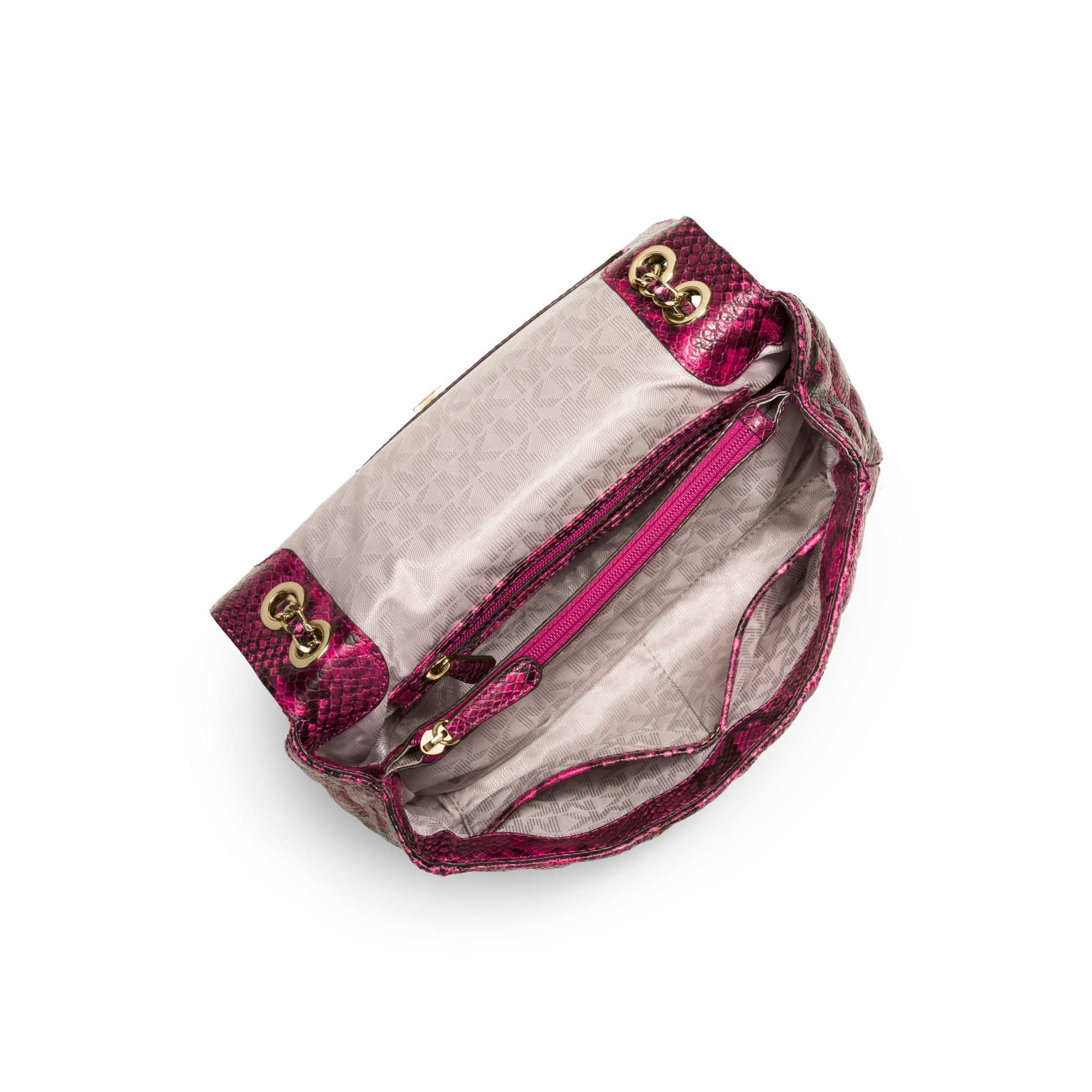 50940e600c936d Gallery. Women's Michael By Michael Kors Sloan Women's Michael Kors Quilted  Bag