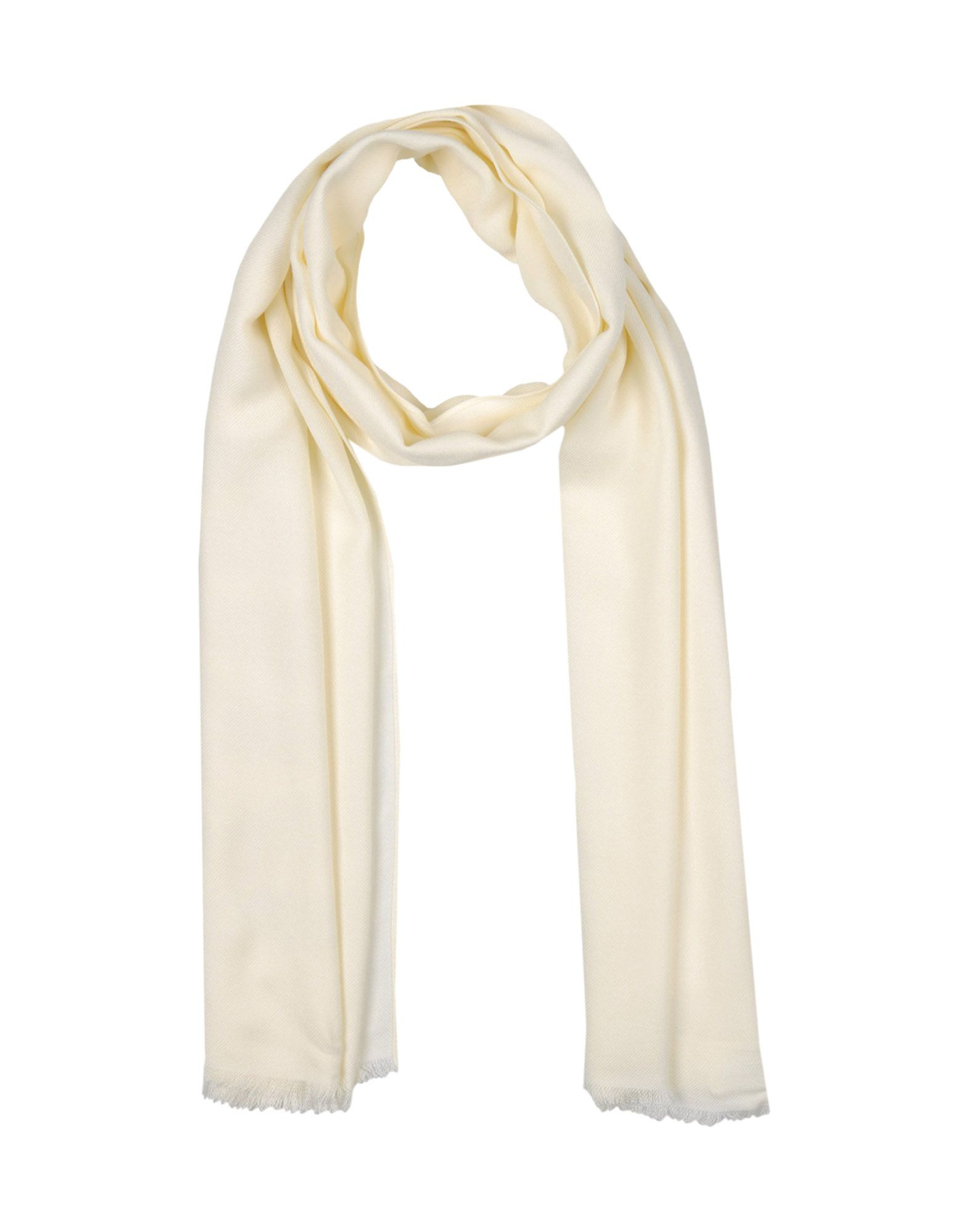 moschino oblong scarf in lyst