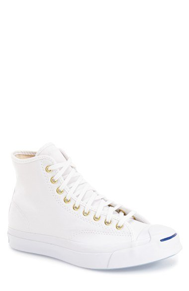 Converse 'jack Purcell' High Top