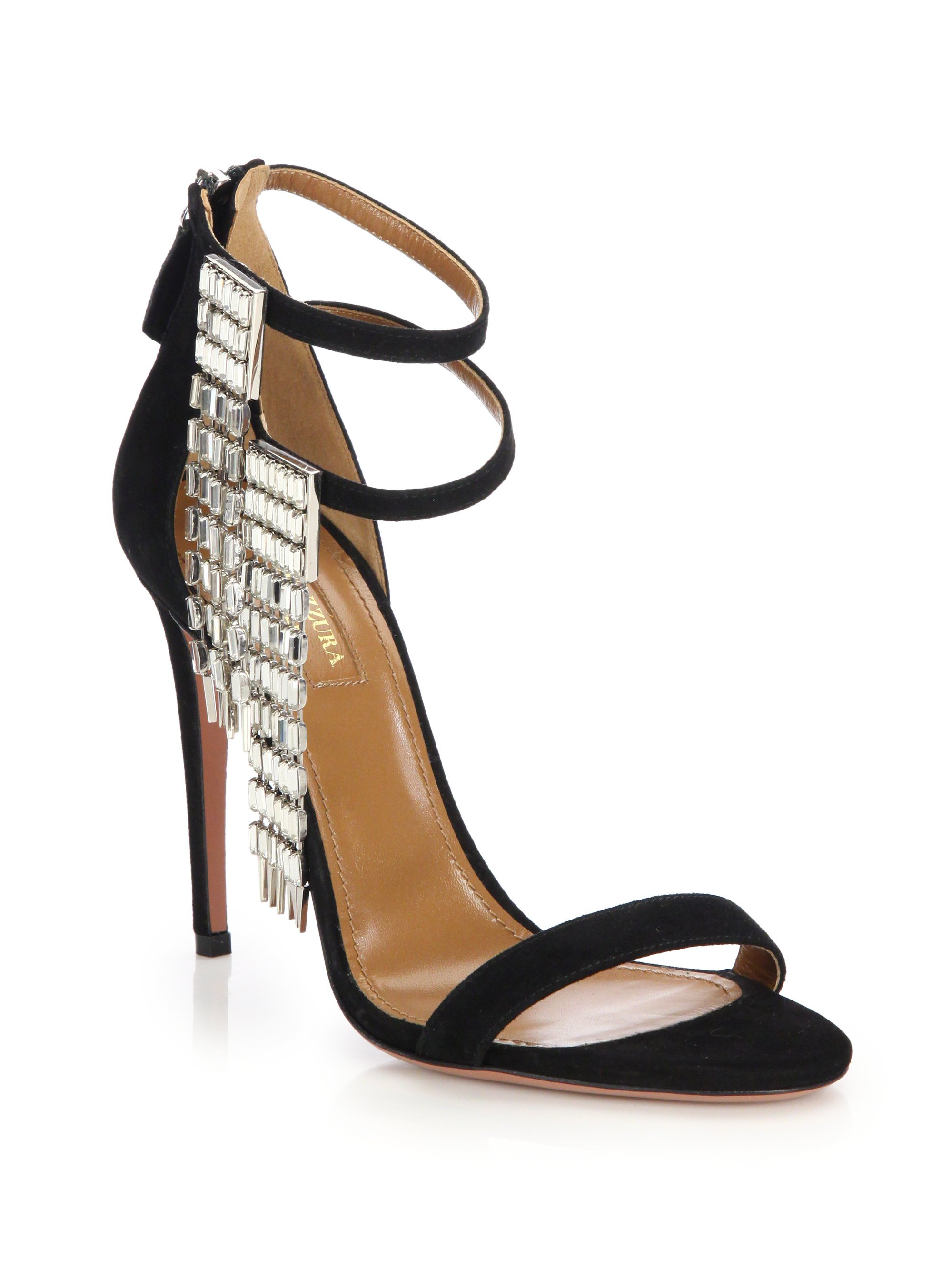 Lyst - Aquazzura My De... Ivanka Trump Shoes Nordstrom