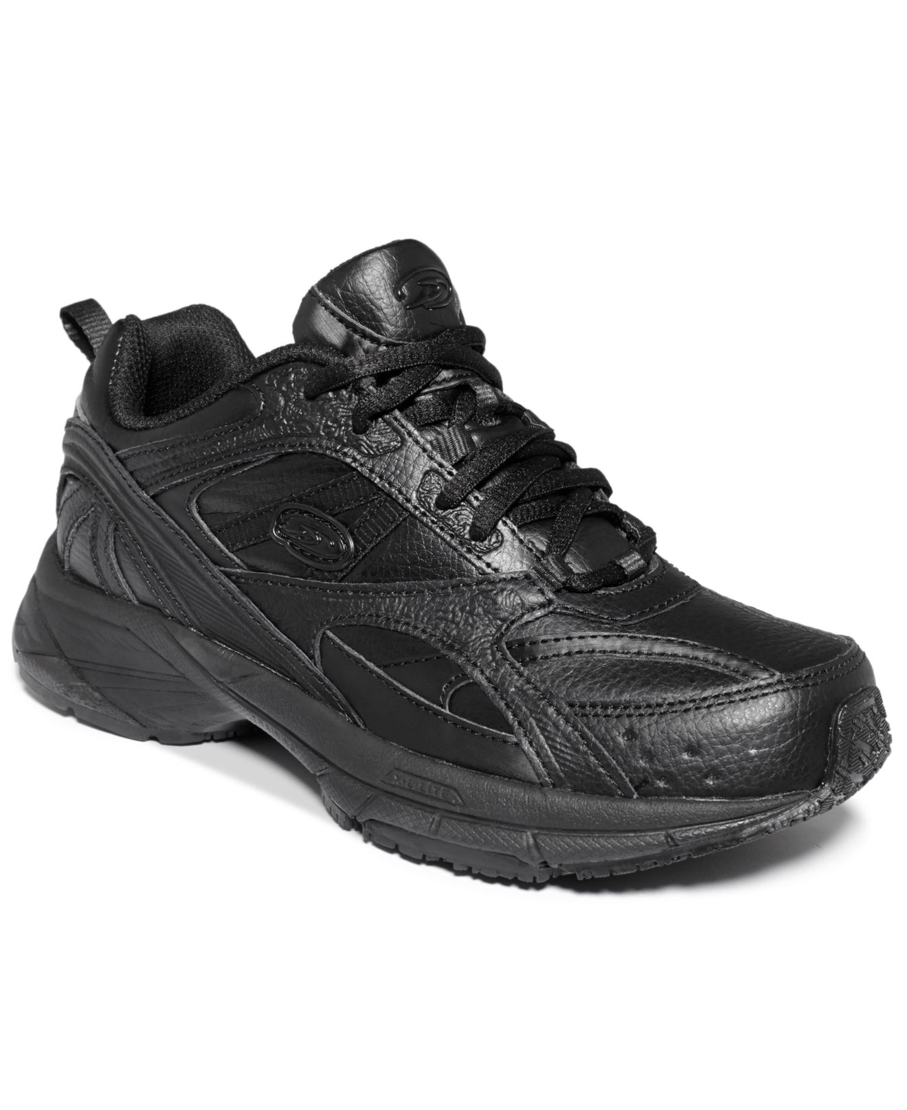 Slip Resistant Shoes Black Friday