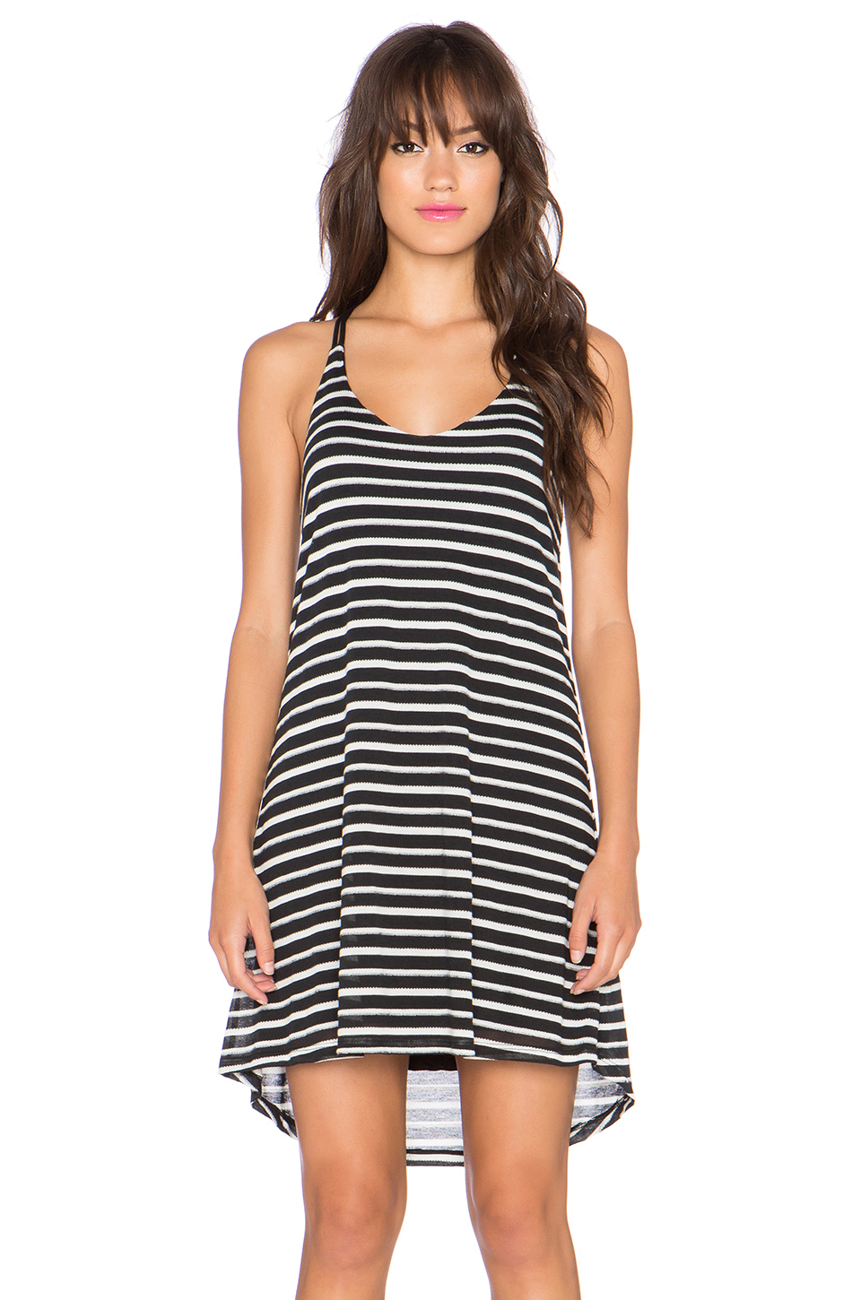 Old Navy provides the definitive selection of tank dresses for women complete with the latest looks and colors. Find tank dresses for women in a plethora of designs that are made for a comfortable fit with that sleek look you can't resist.