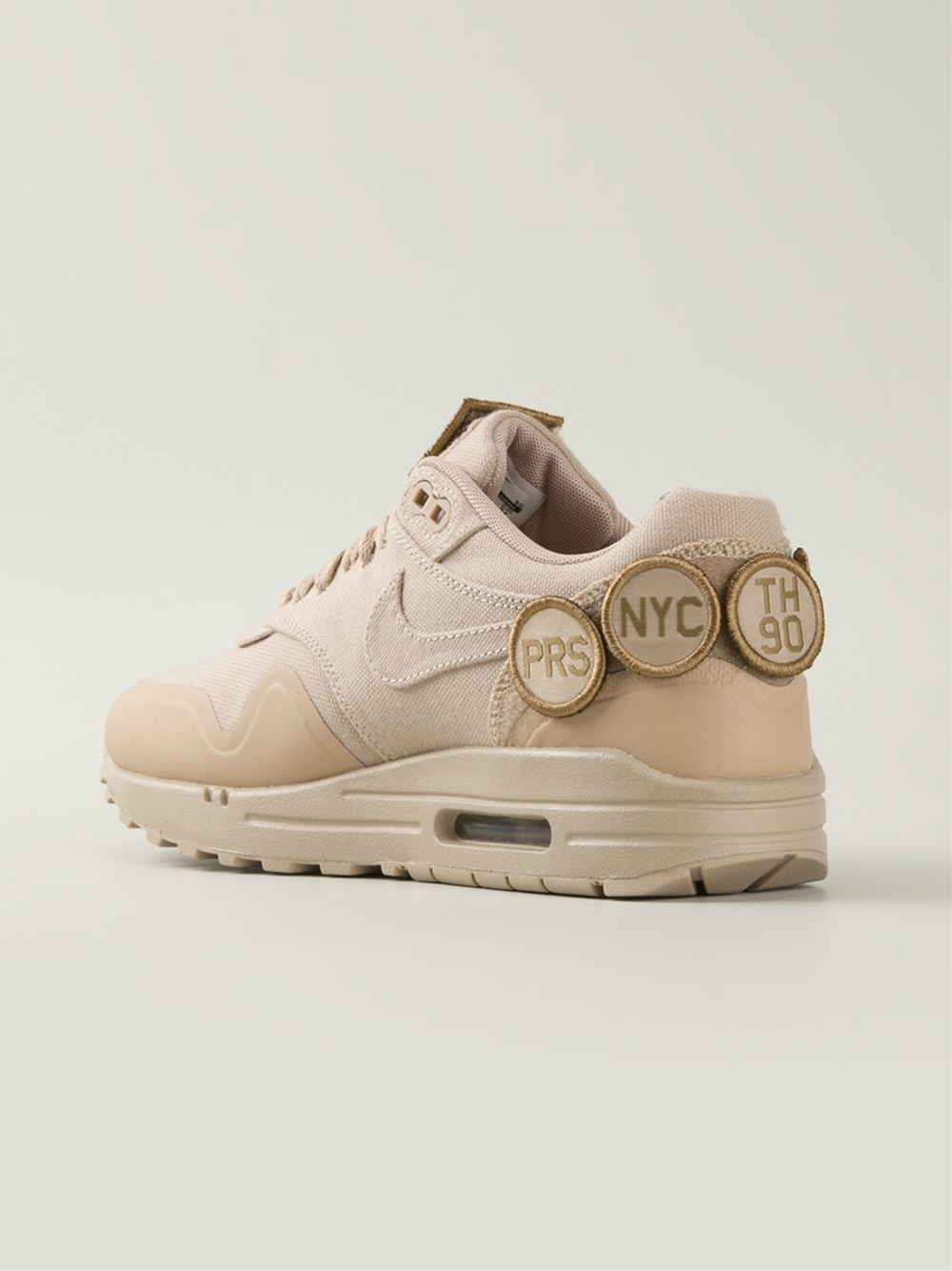 Lyst Natural Nike Max In 1' 'air Sneakers Men For rrqYd7w