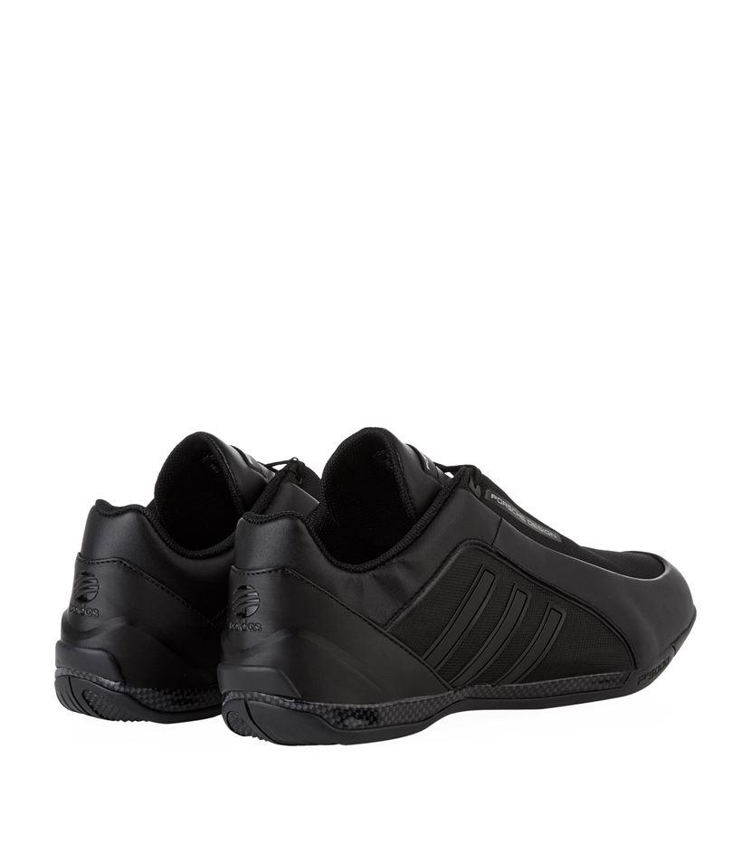Porsche Design Sport Athletic Ii Mesh Trainer In Black For