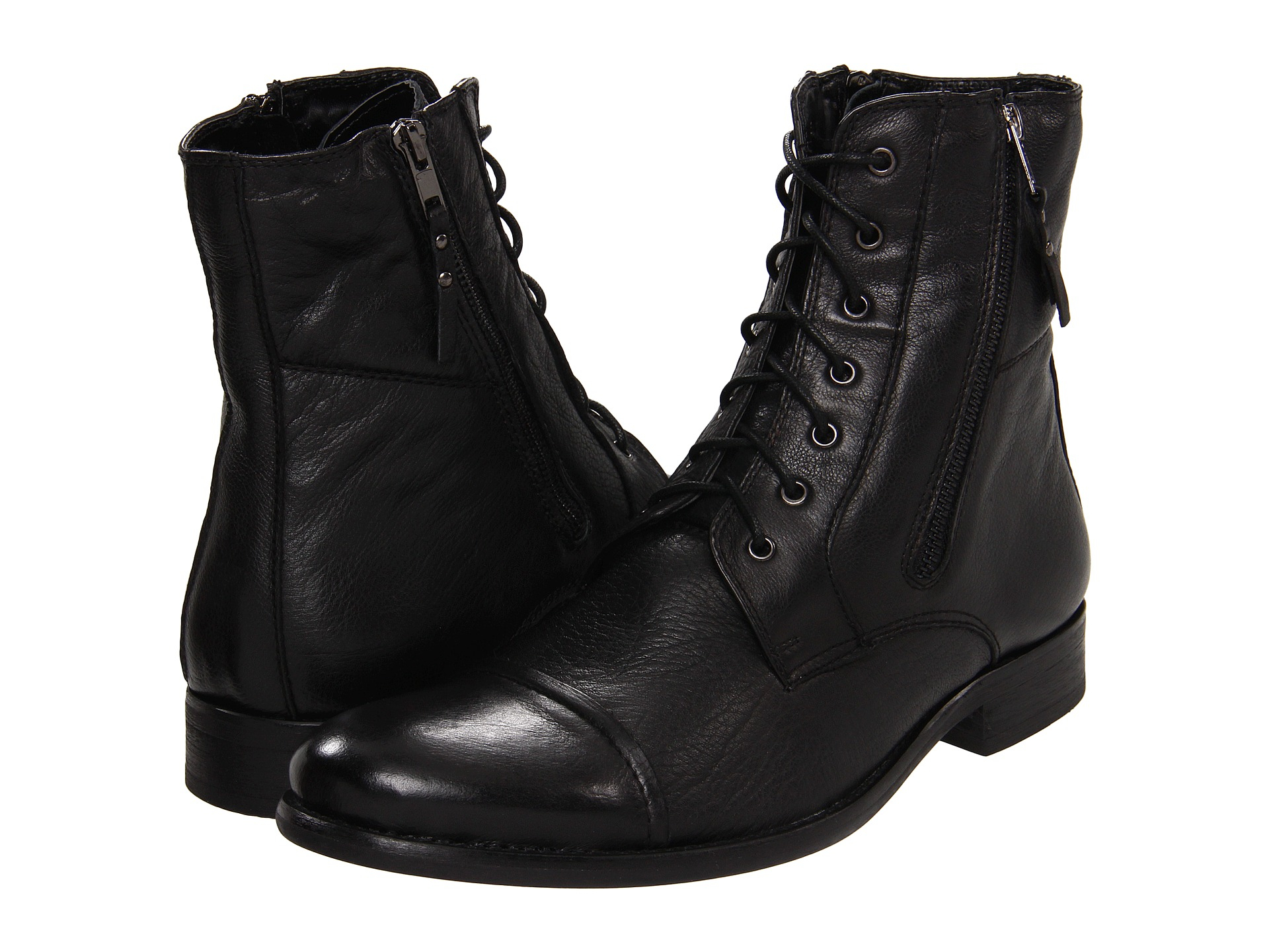 Kenneth Cole Reaction Boots For Men Images