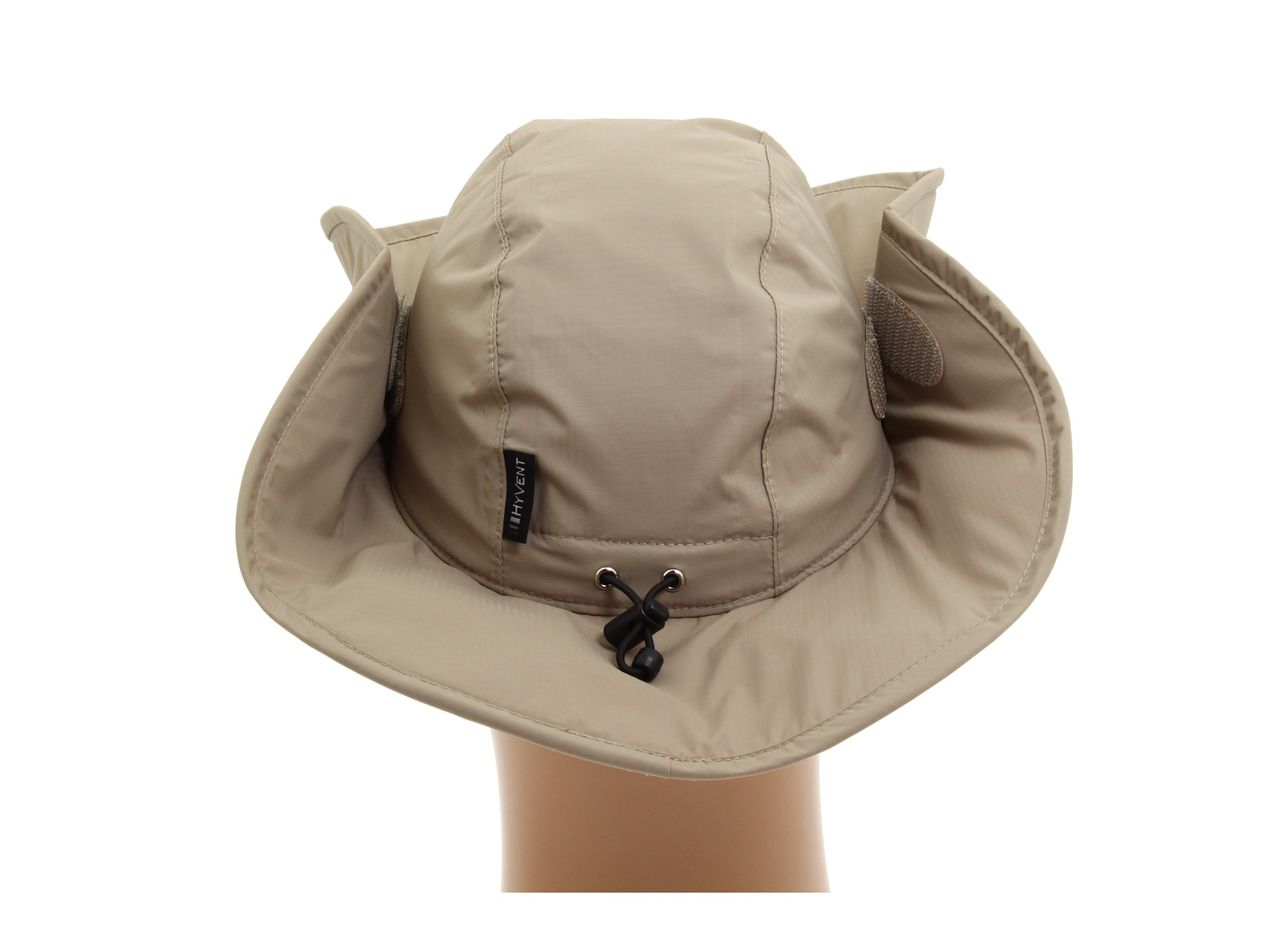 82629528faf Lyst - The North Face Hyvent Hiker Hat in Natural