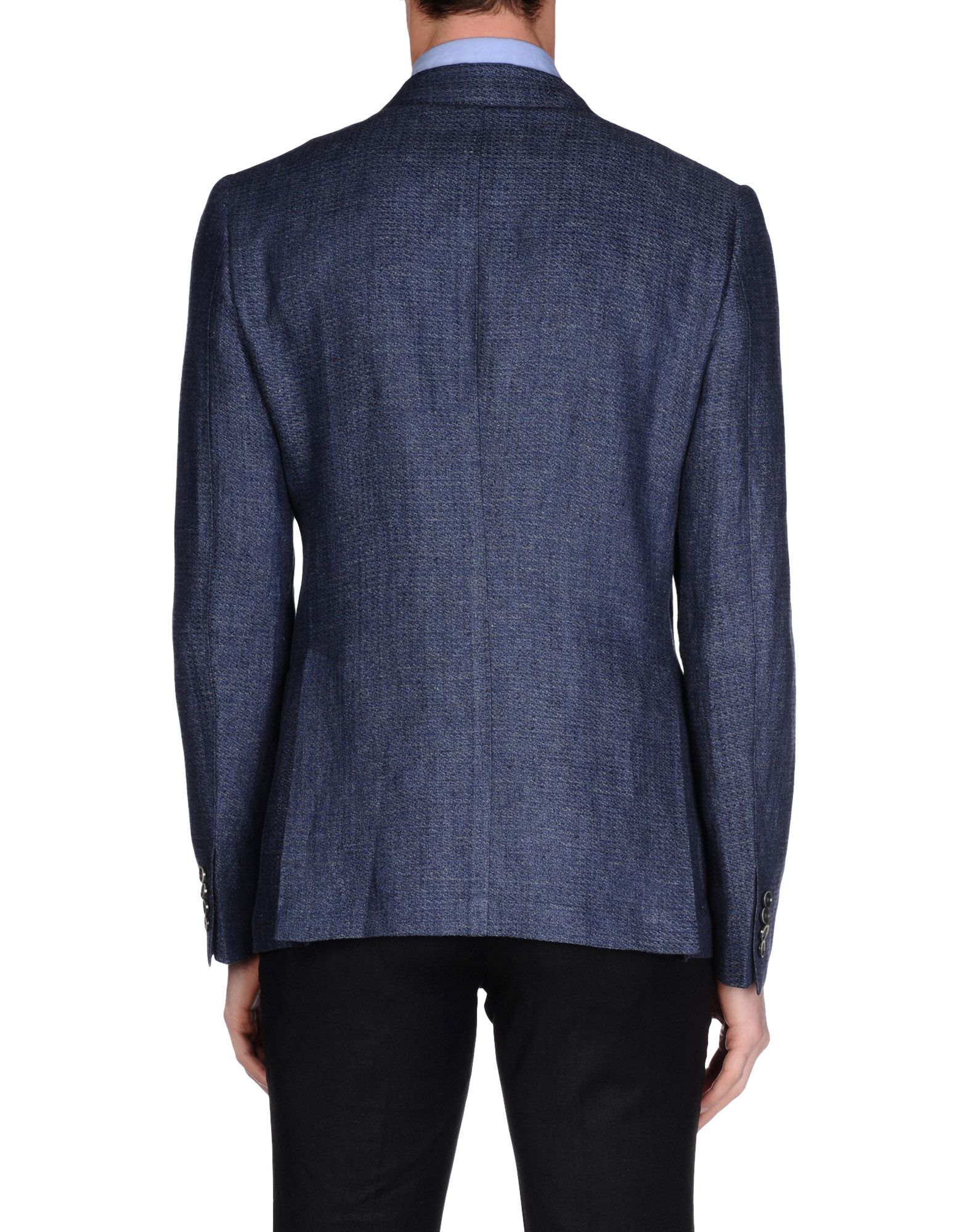 Tonello Blazer In Blue For Men Lyst
