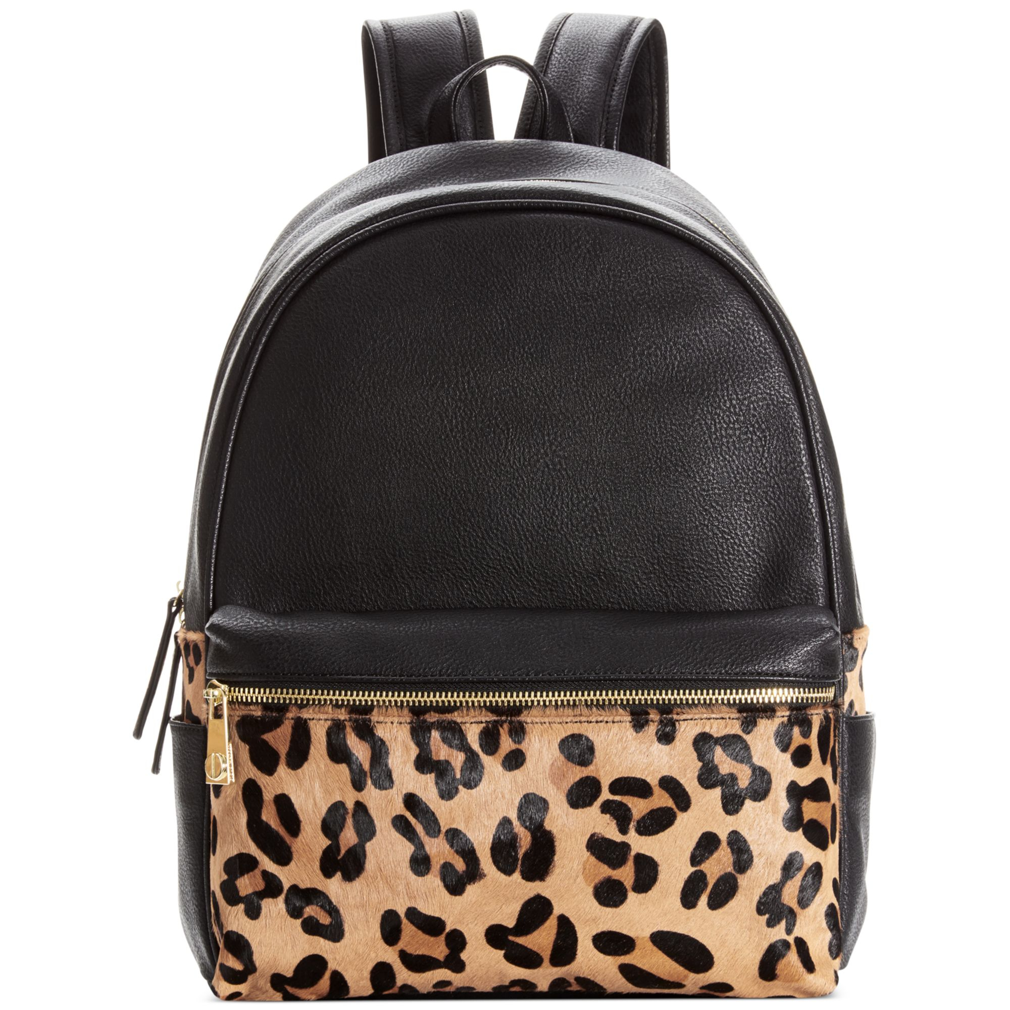 ef091528d1 Steve Madden Bmonako Backpack in Black (Leopard)   Lyst