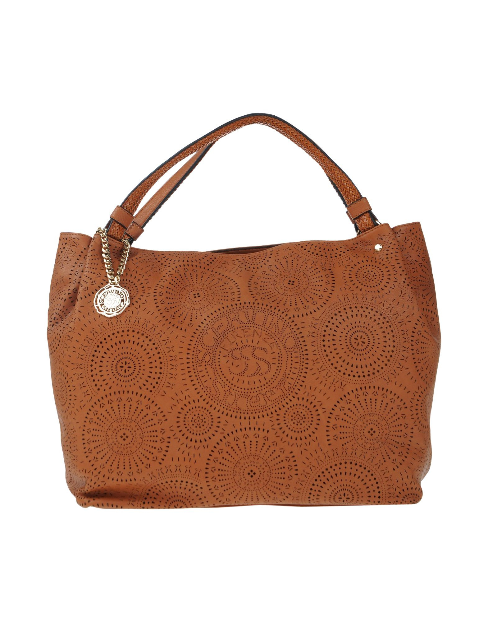 Ermanno scervino Handbag in Brown