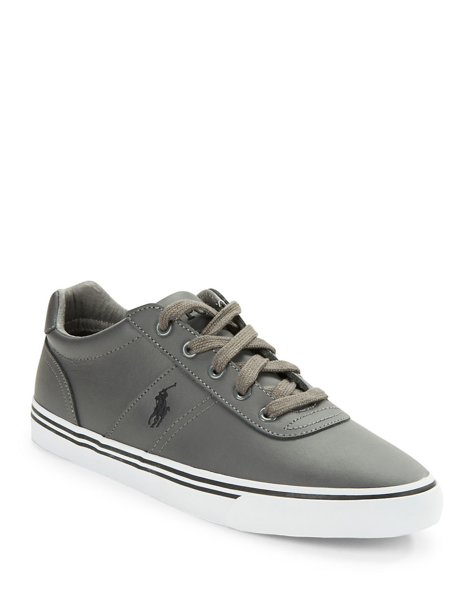 Polo Shoes Hanford Leather