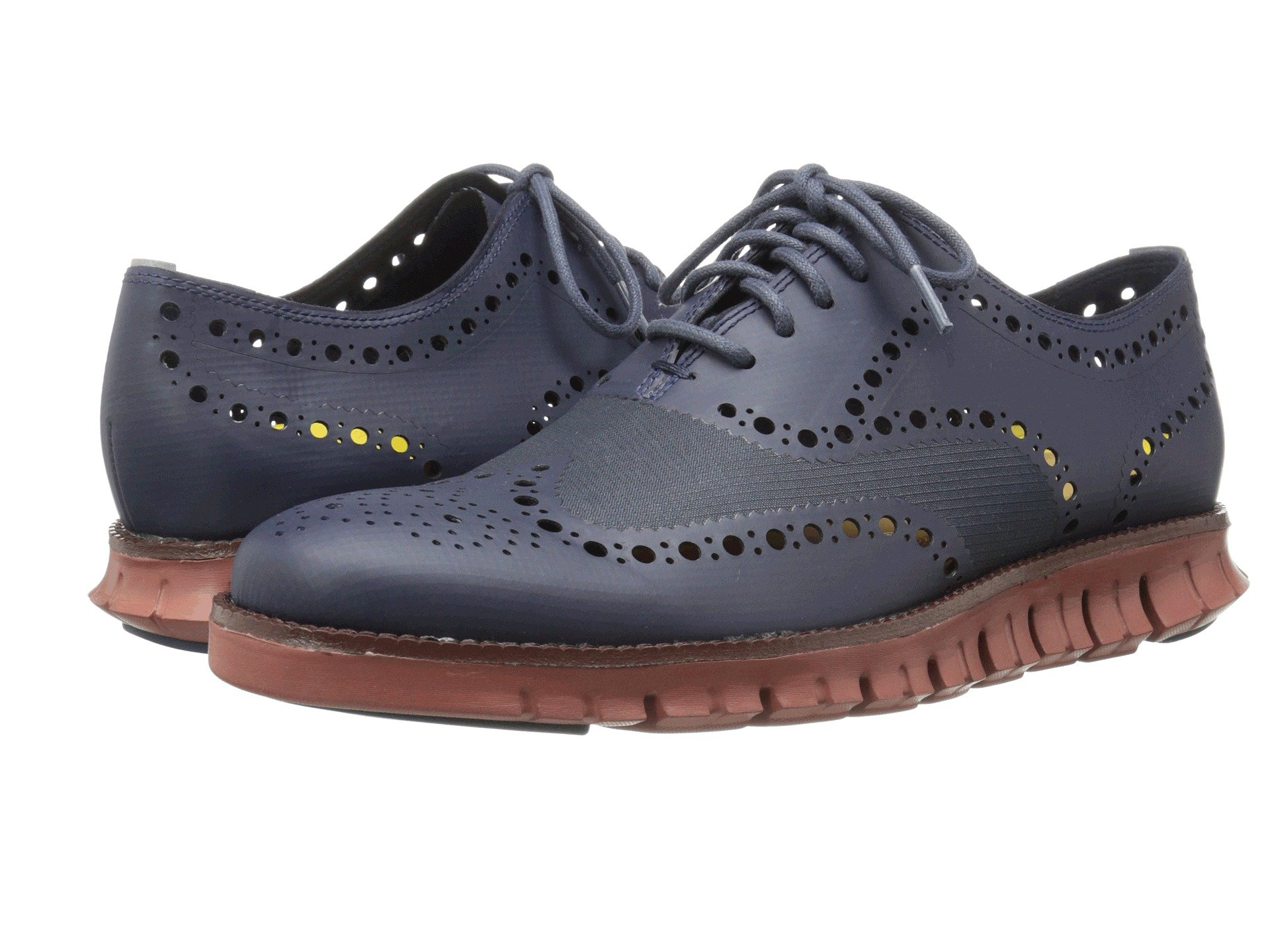 Cole Haan Synthetic Zerogrand Ox No