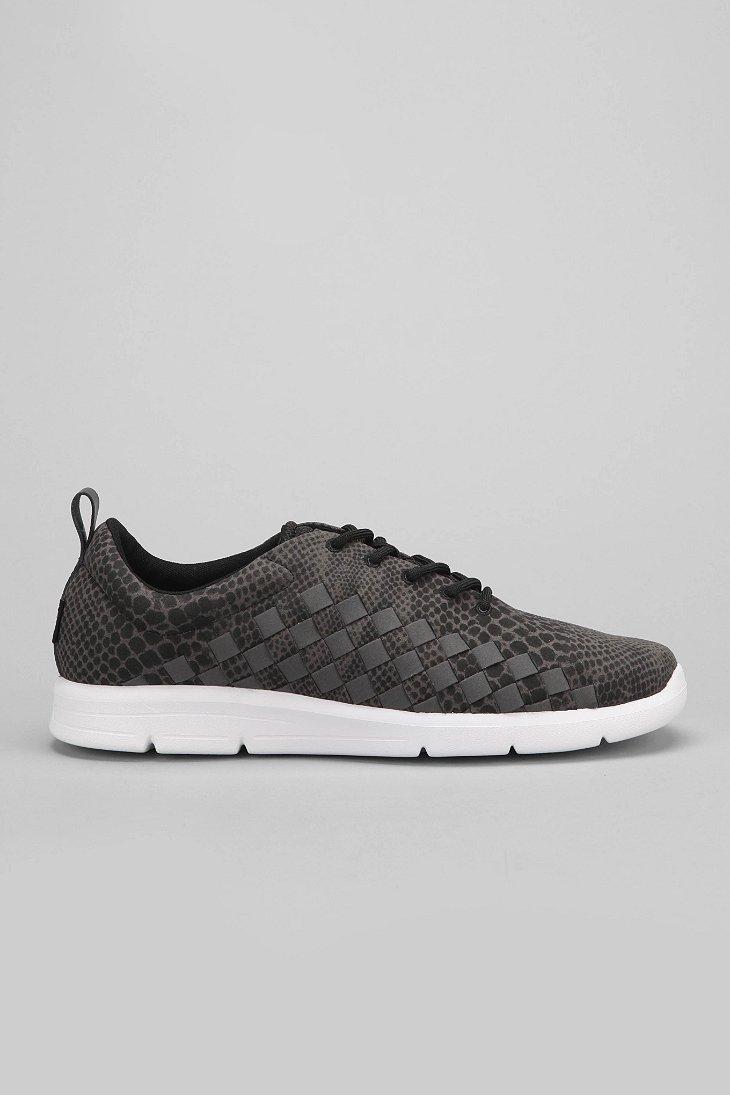 Tesella, Mens Sneakers Vans