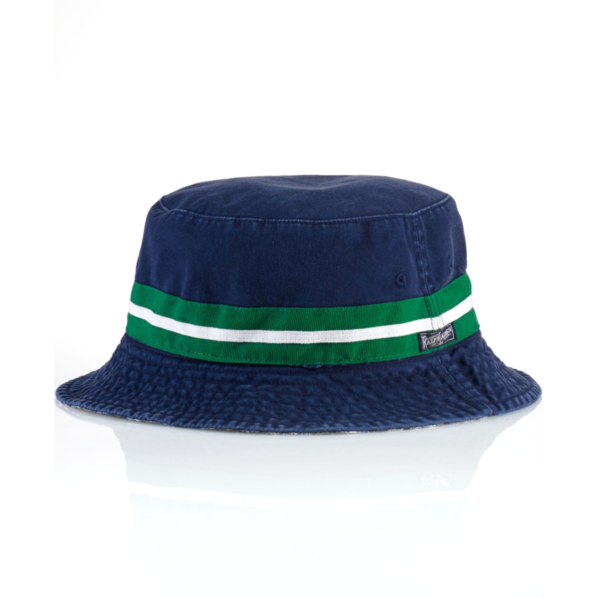 the gallery for gt polo bucket hat