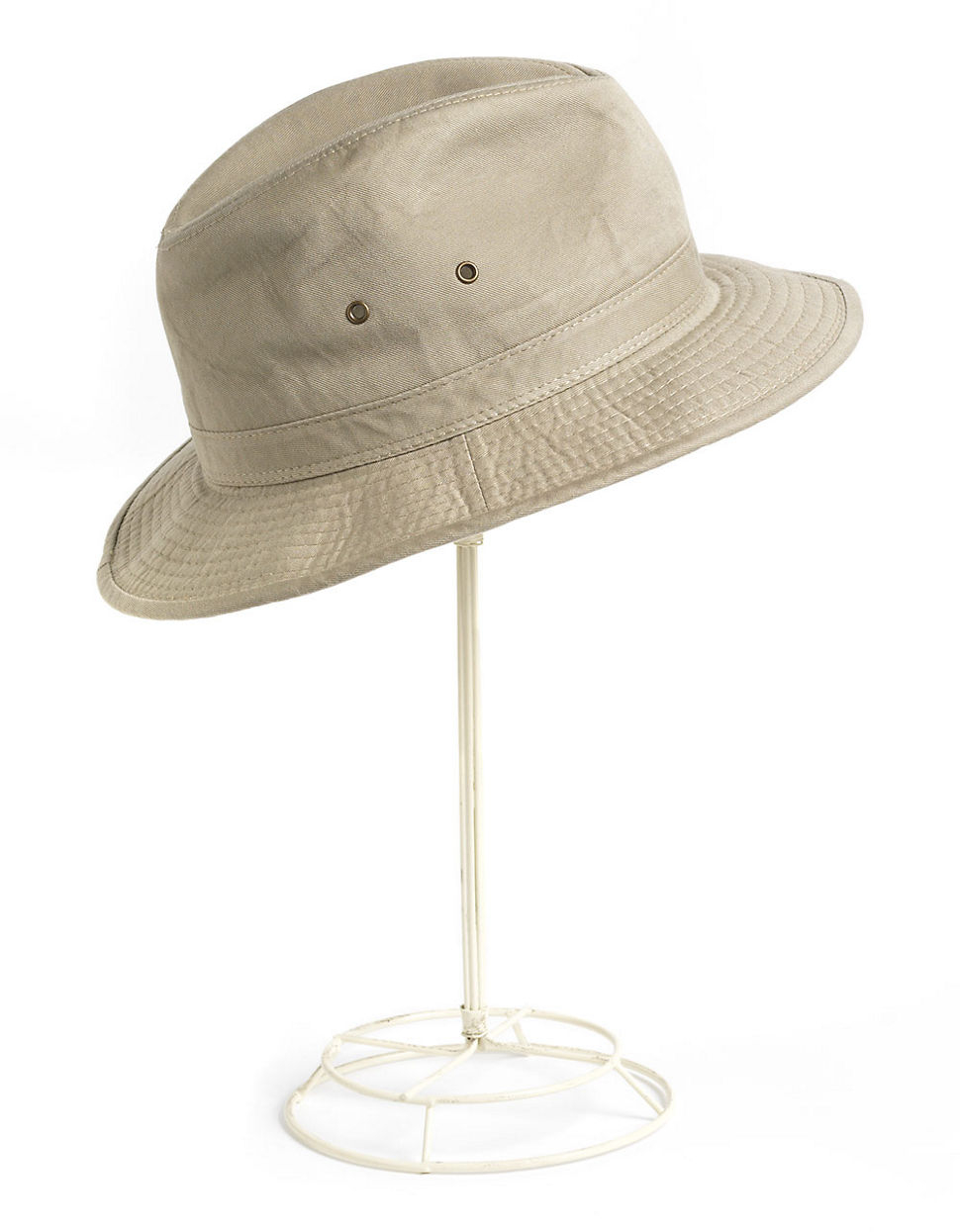 ab652f5f1 Tommy Bahama Natural Structured Bucket Hat for men
