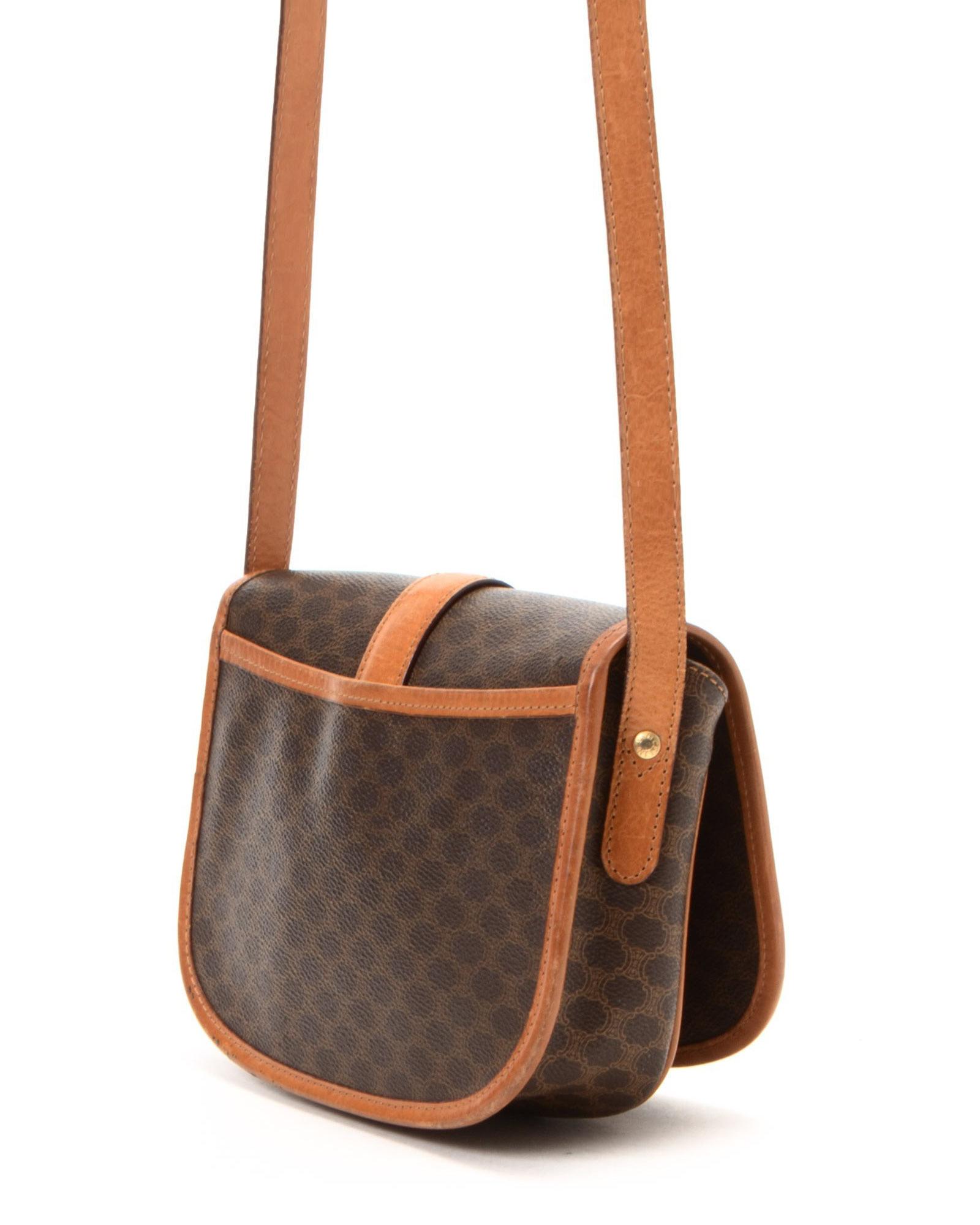 celine bag look alike - celine vintage burgundy bag/pouch