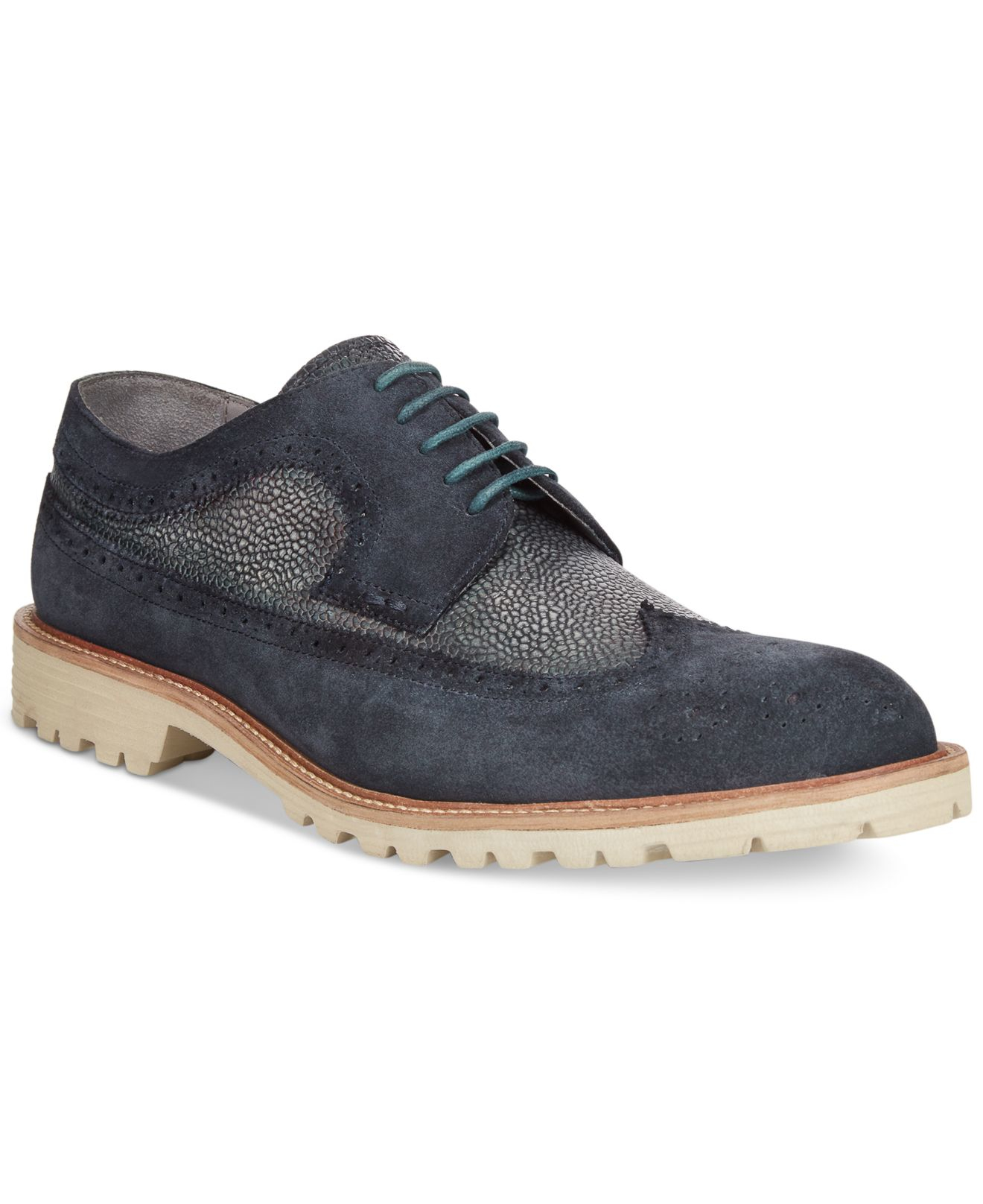 Kenneth Cole Womens Oxford Shoes