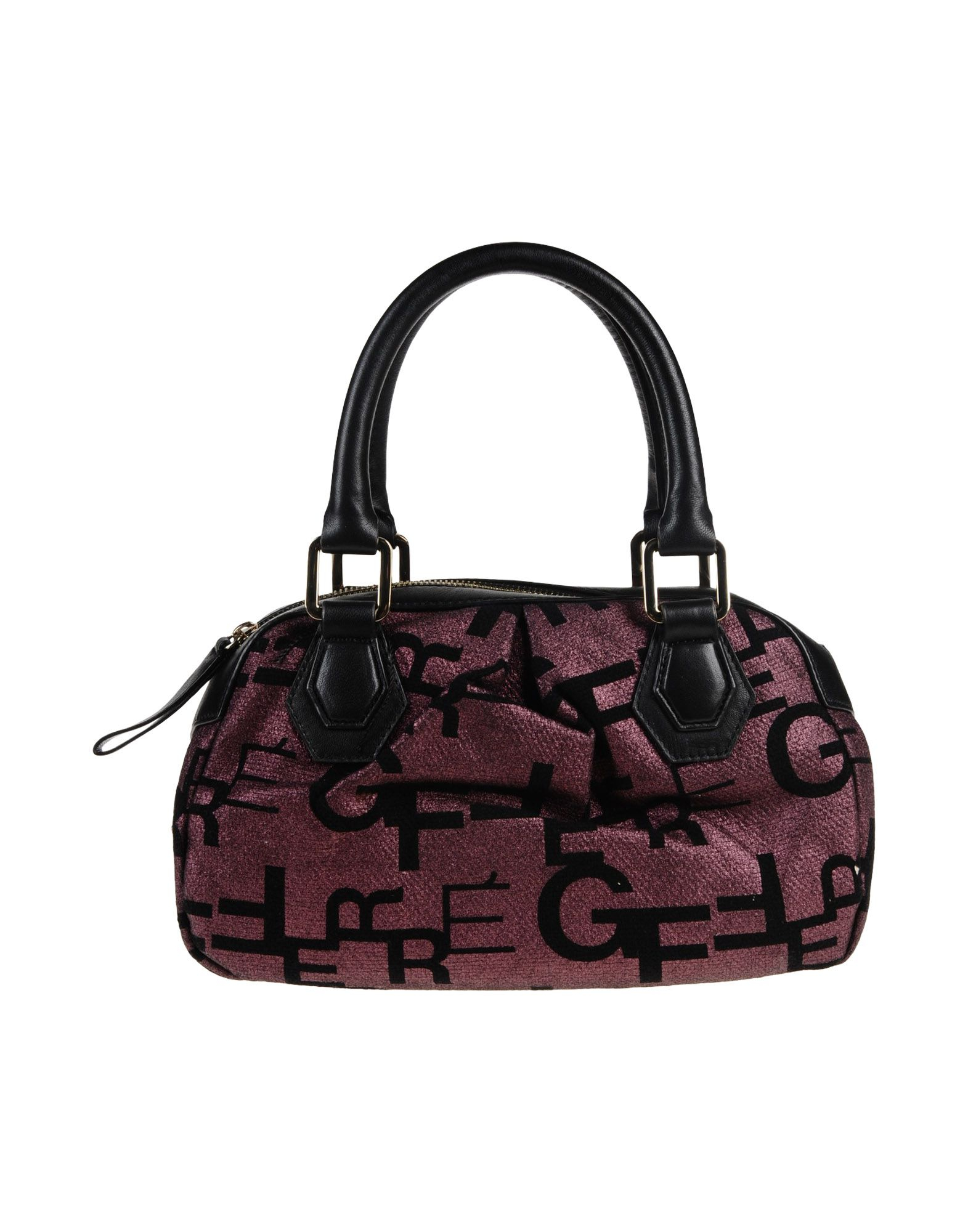 Gianfranco Ferré Handbag in Purple (Deep purple)