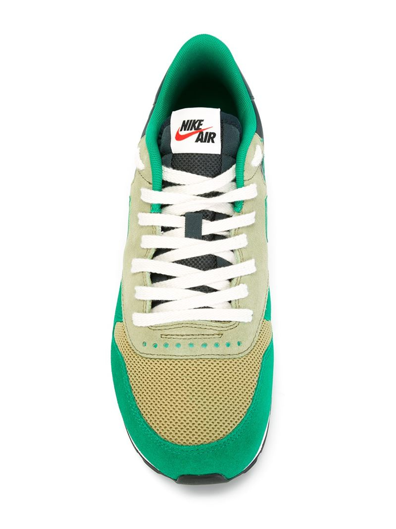 Nike 'air Epic Qs' Sneakers in Green