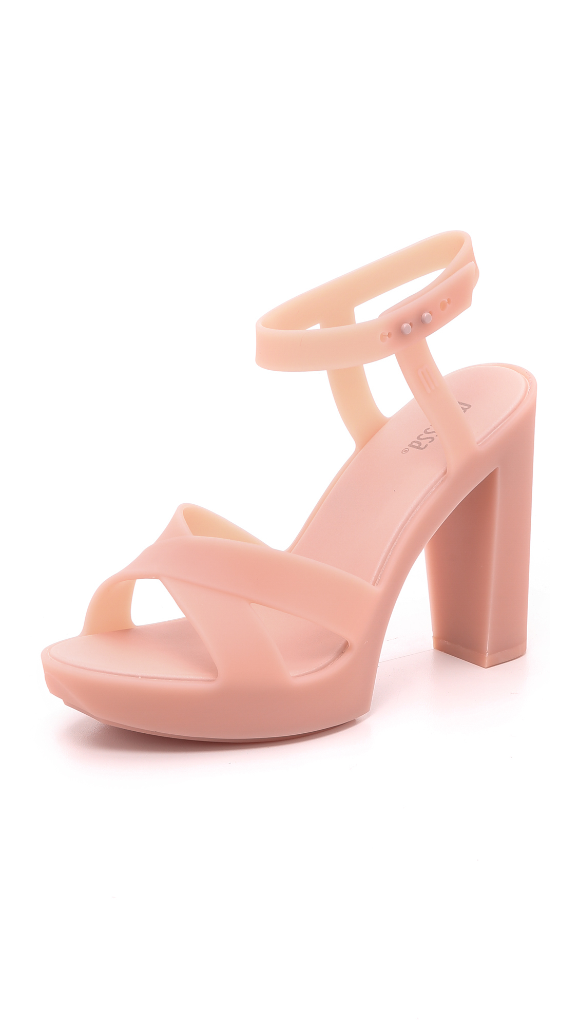 d260cac19d0 Lyst - Melissa Classic Lady Sandals in Pink