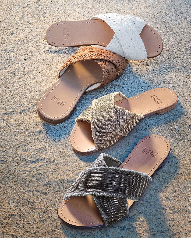 Womens Tommy Bahama Penelohpe Sandals Multicolor WCU16214