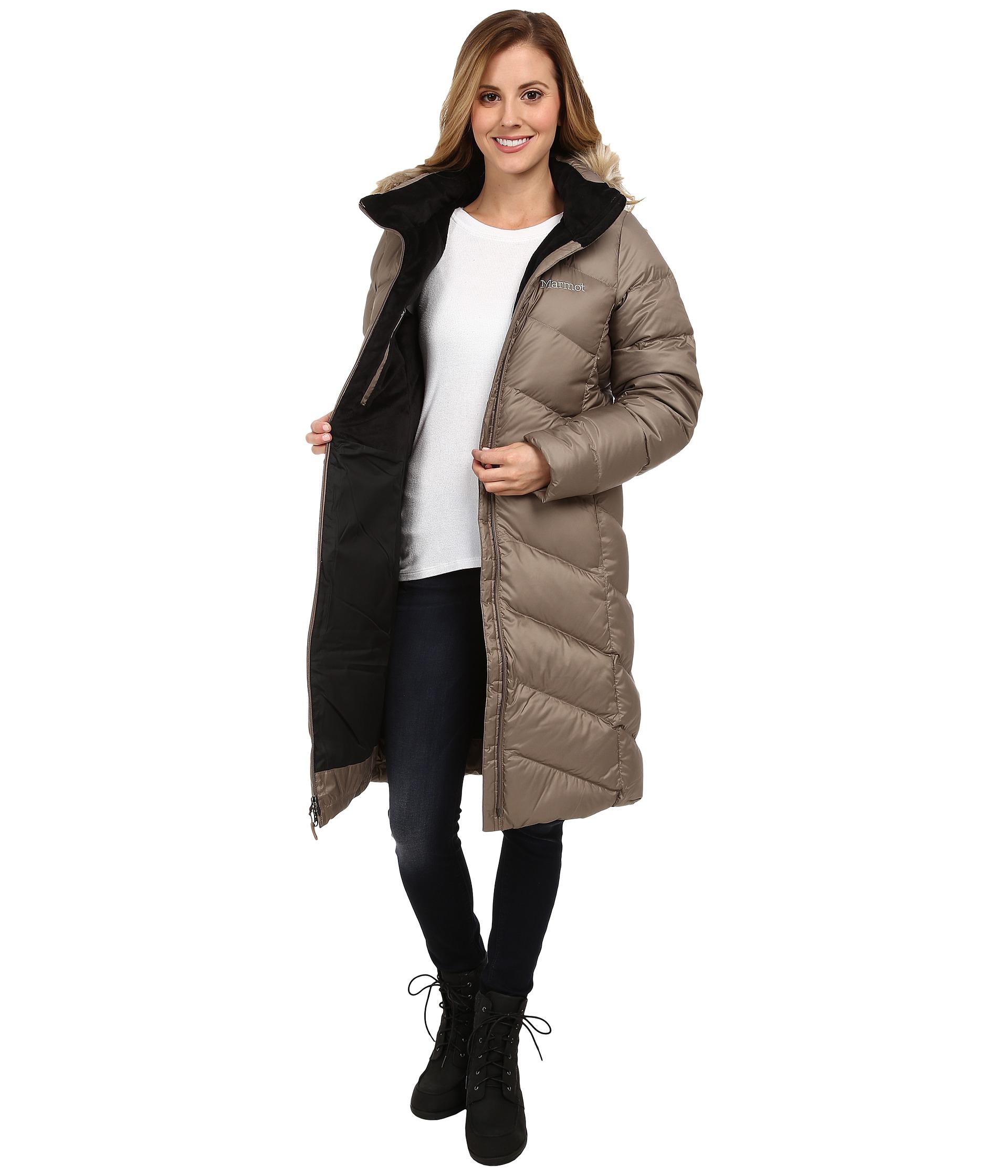 d3787d52f Women's Brown Montreaux Coat