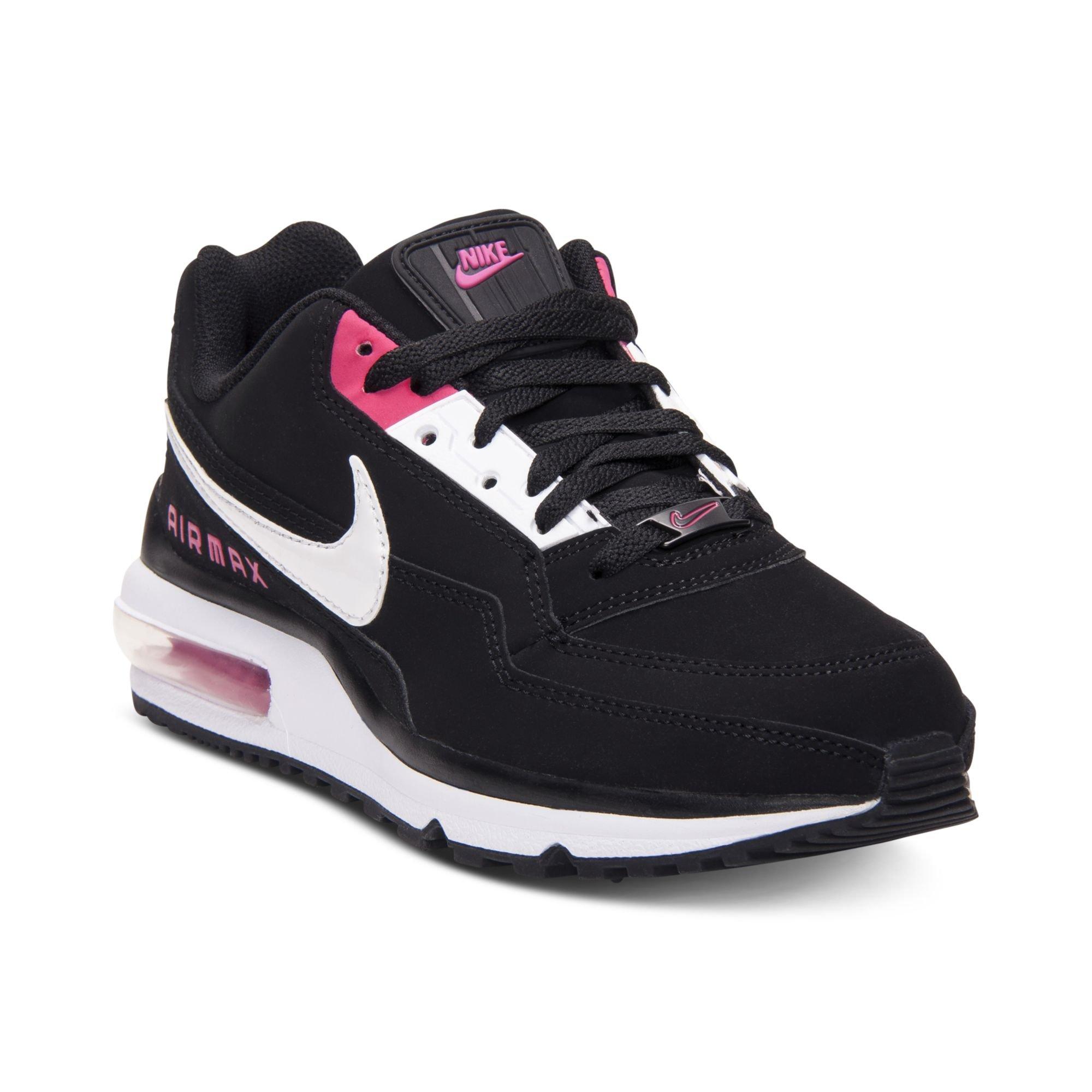 Nike | Pink Air Max Ltd Running Sneakers for Men | Lyst