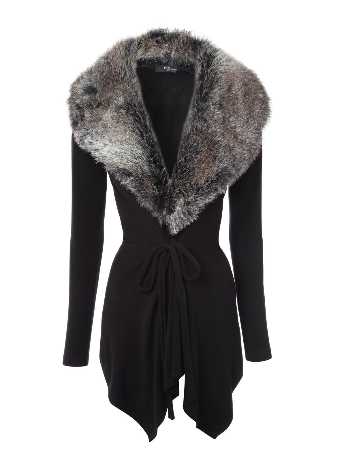 Shop for fur collar cardigan online at Target. Free shipping on purchases over $35 and save 5% every day with your Target REDcard.