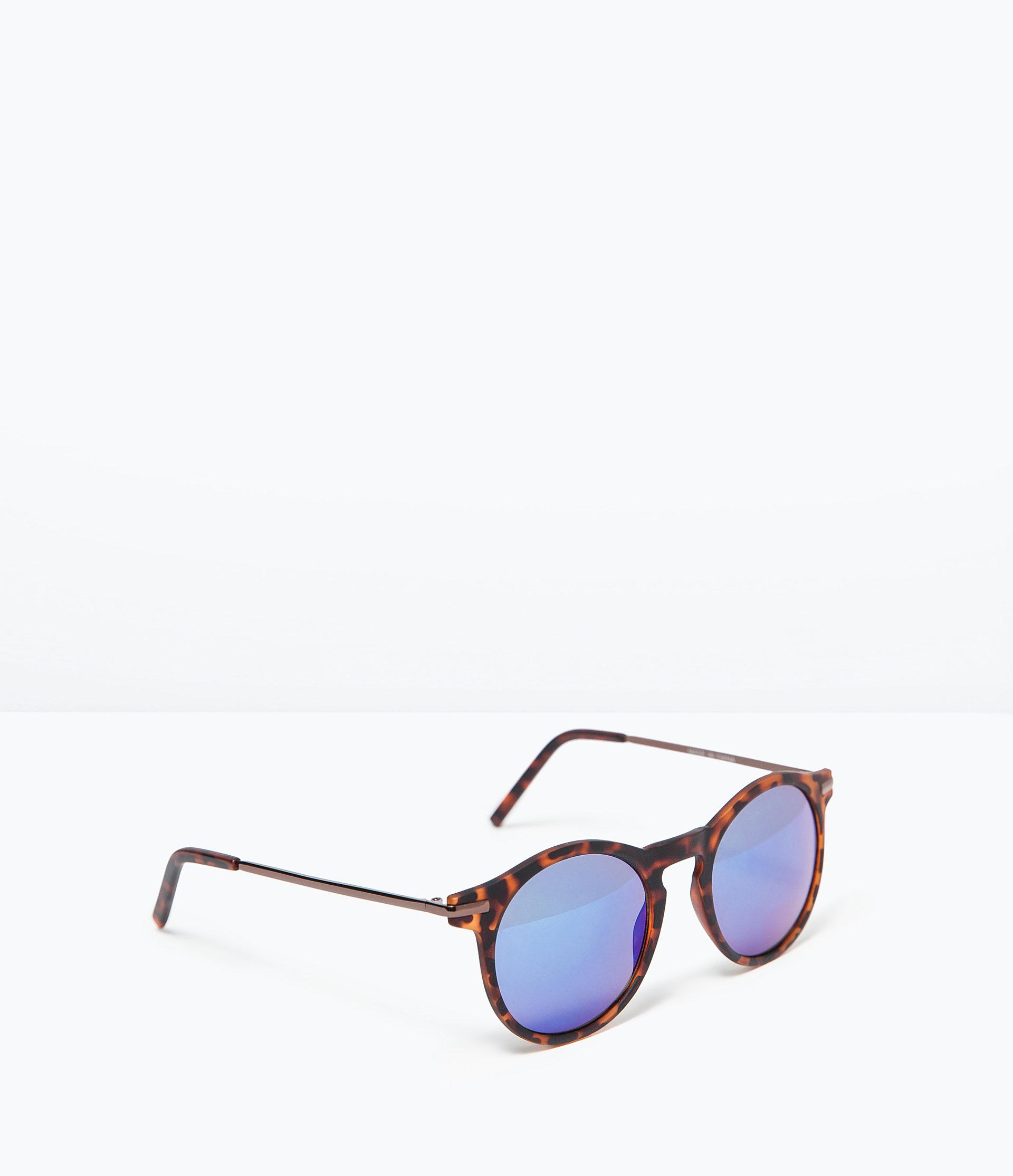 Zara Men Sunglasses 114