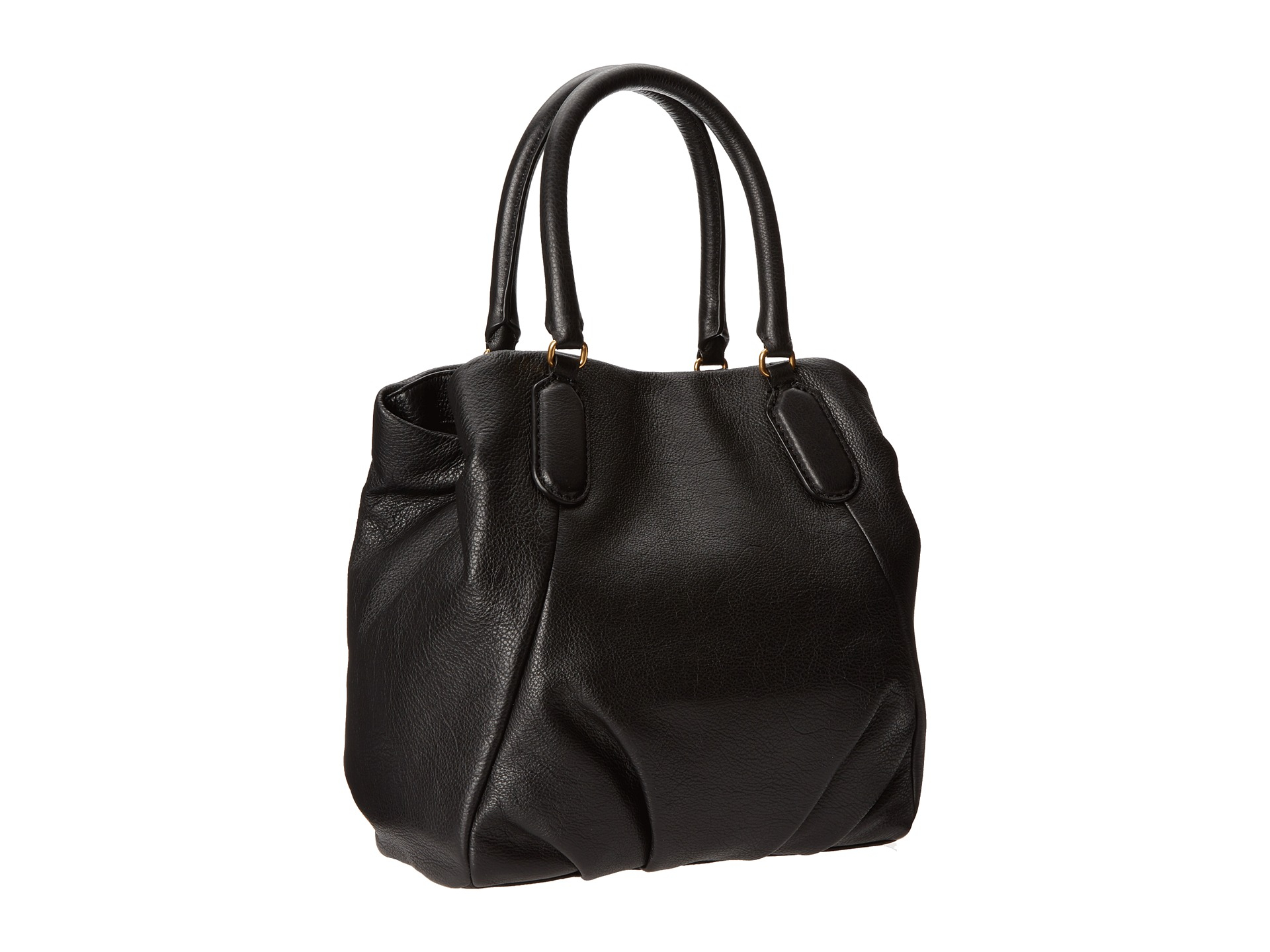 ed0e465c6248 Lyst - Marc By Marc Jacobs New Q Fran in Black