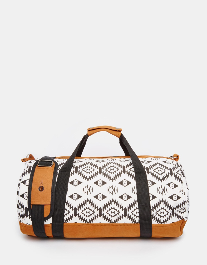 Mi-pac Mi Pac Weekend Travel Bag | Lyst
