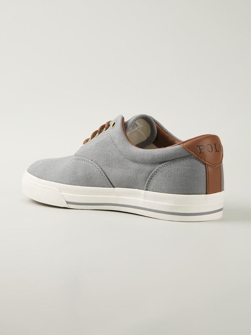 Ralph Lauren Vaughn Sneaker sLidFR