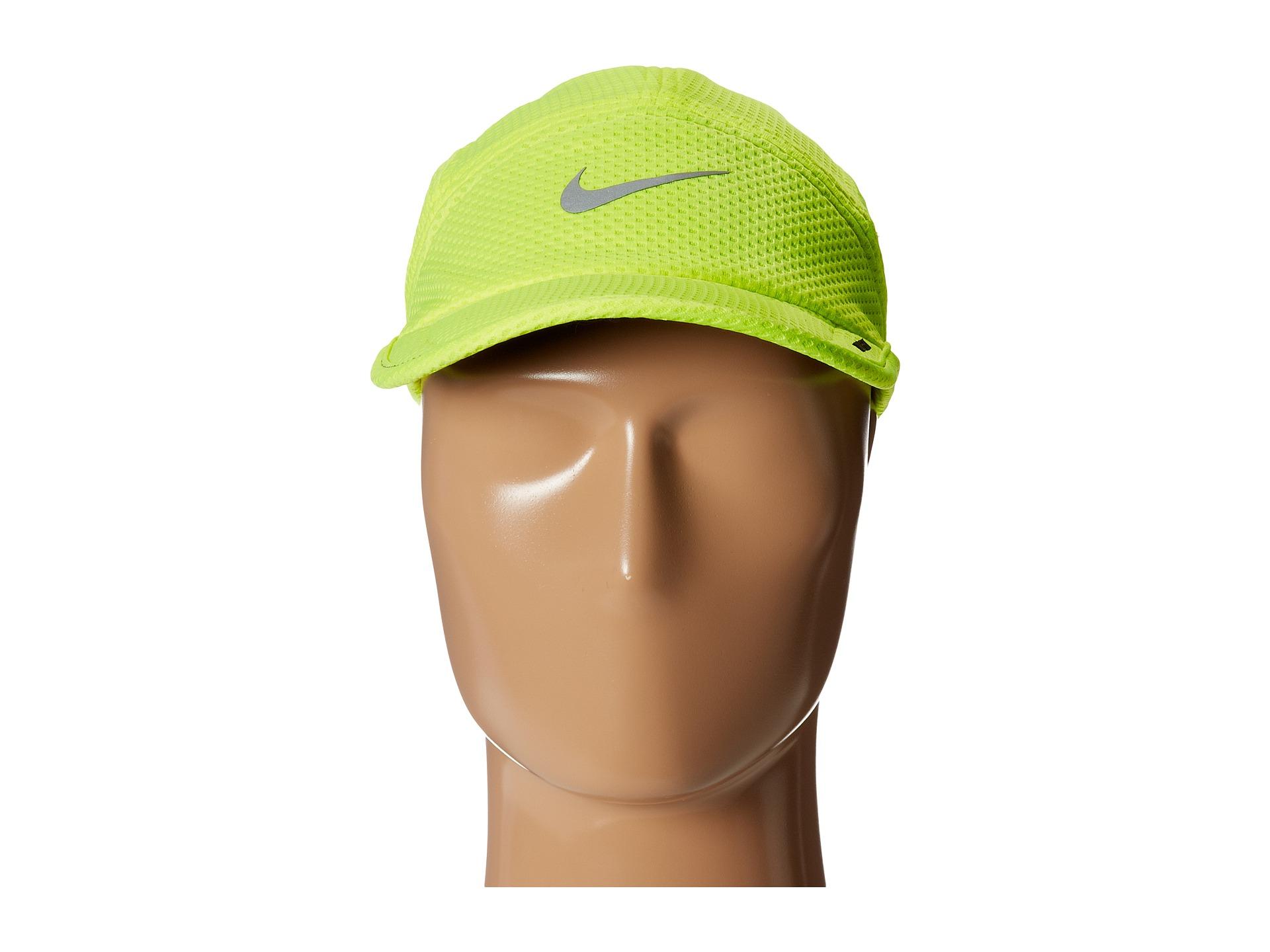 390f97ded6c Lyst - Nike Ru Tw Mesh Daybreak Cap in Yellow