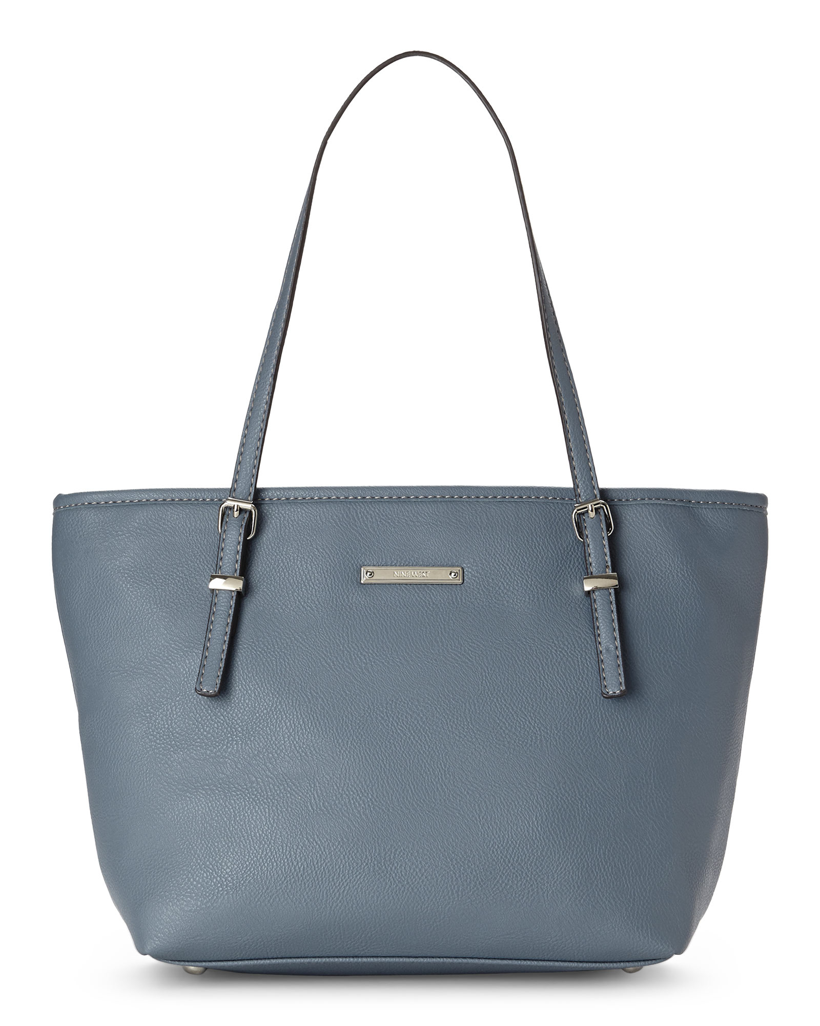 Glacial Blue It Small Tote