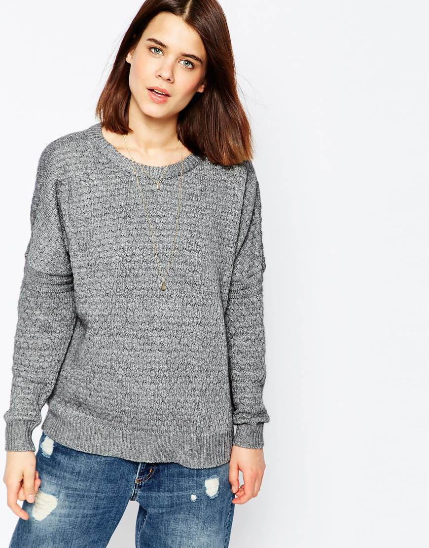 Discount Authentic Online Discount Visa Payment KNITWEAR - Jumpers Y.A.S. Free Shipping Extremely tVLPItepi