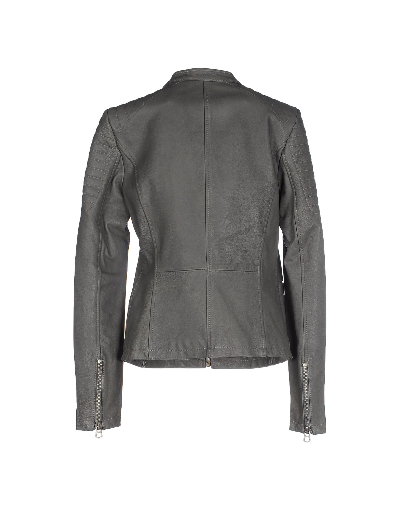 Replay leather jackets