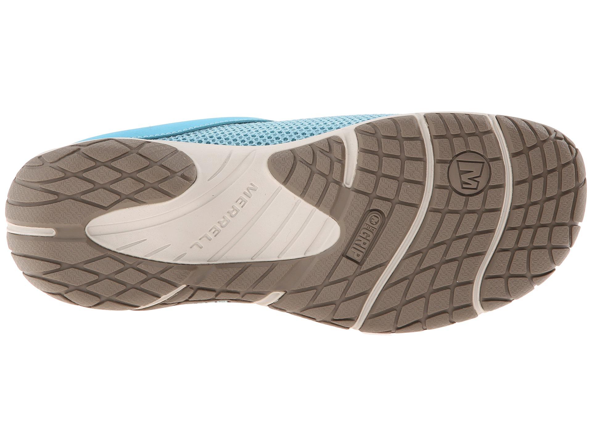Merrell Men S Encore Breeze Mesh Slip On Shoes