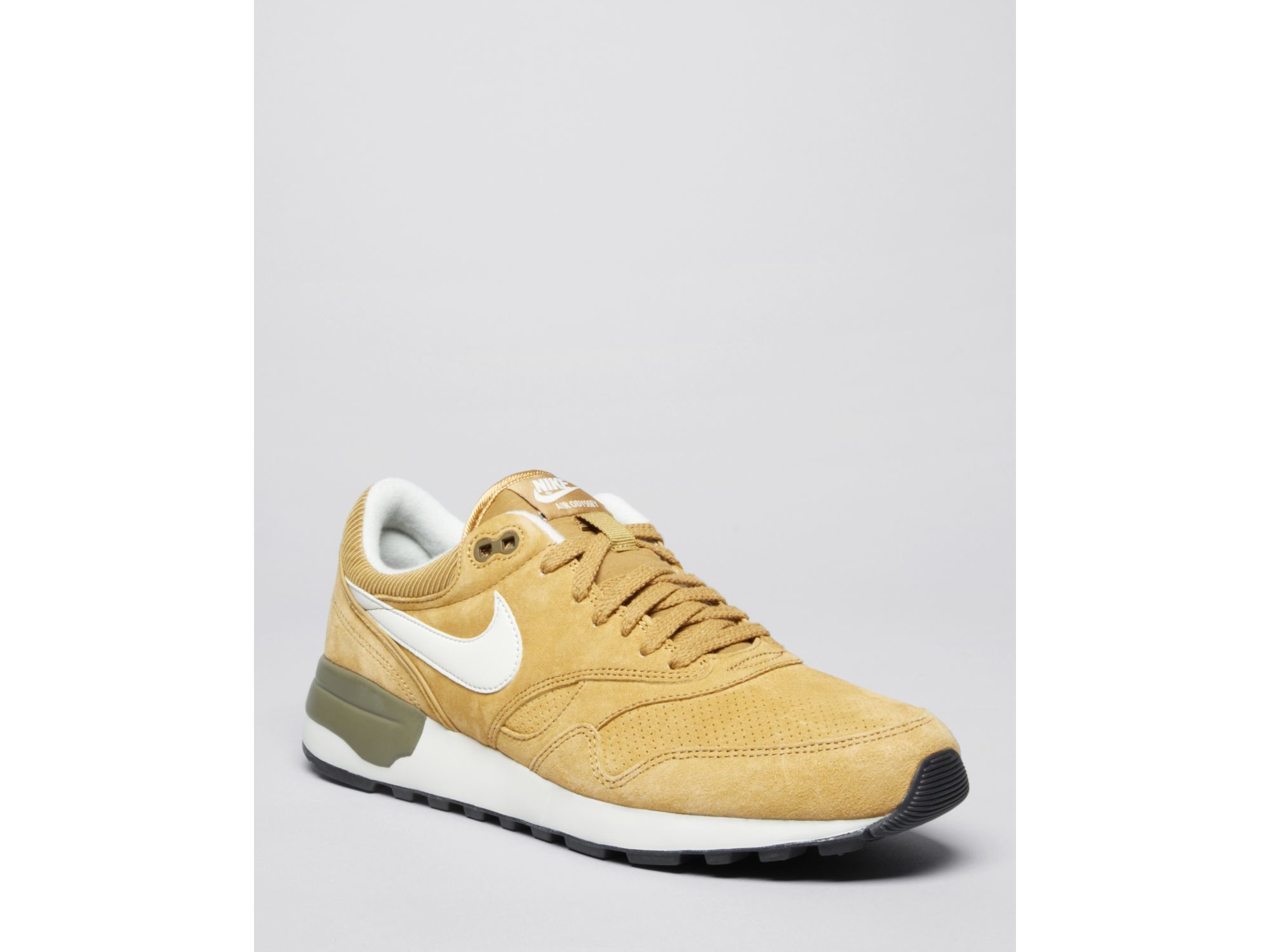 Nike Air Odyssey Leather Sneakers in