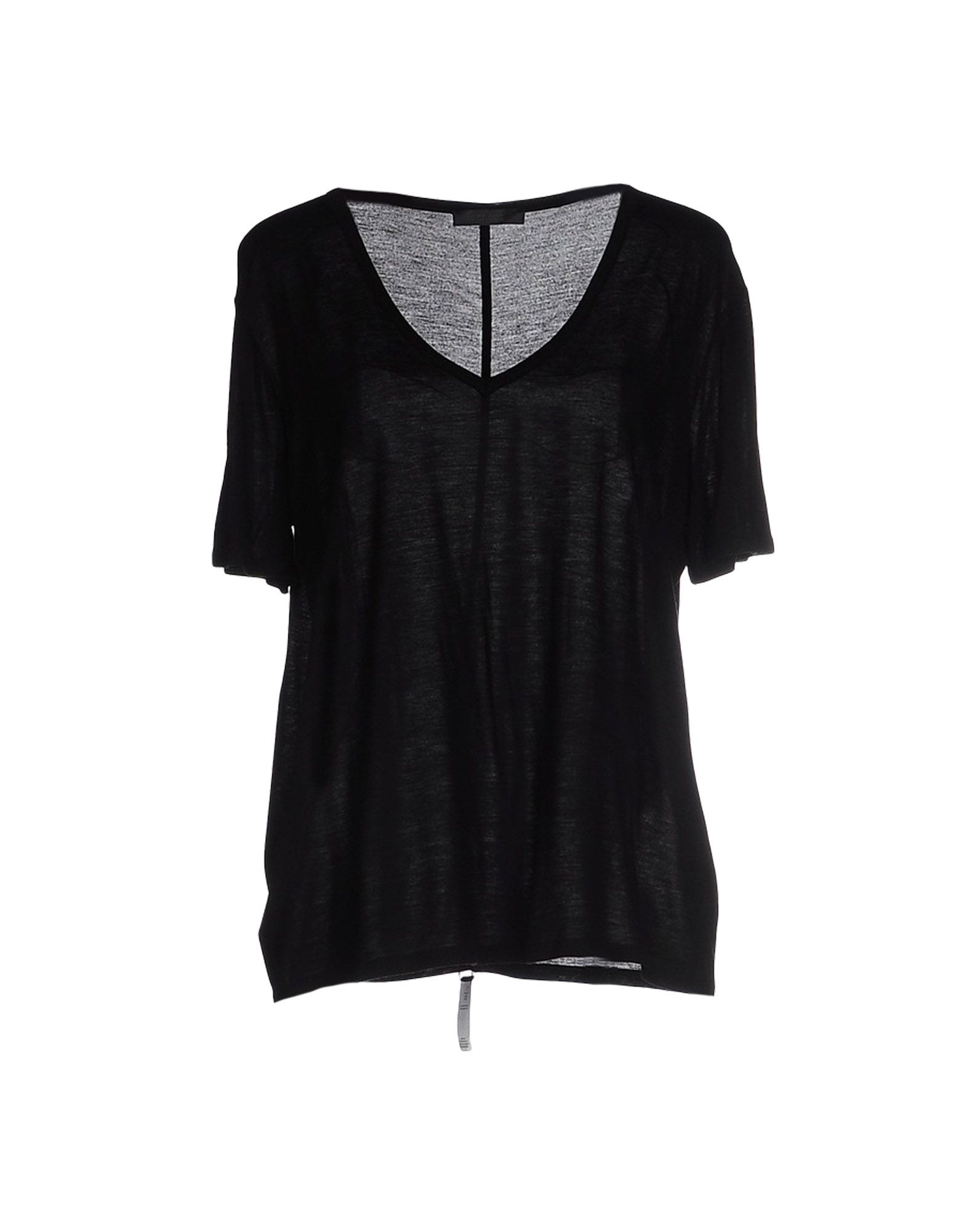 the row t shirt in black lyst
