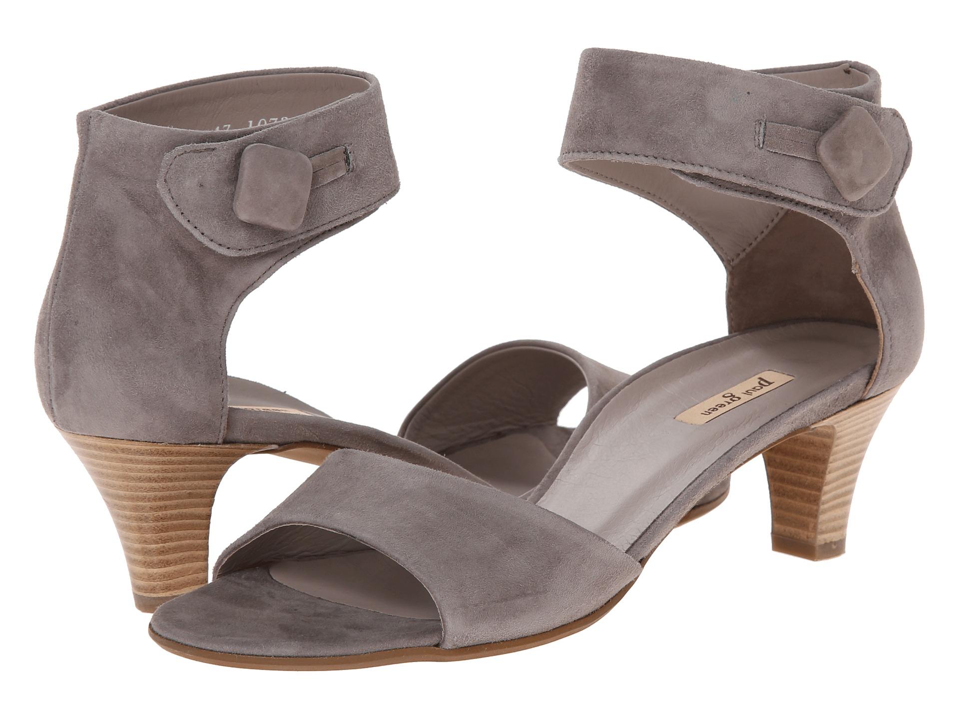 Paul Green Shoe Sizes