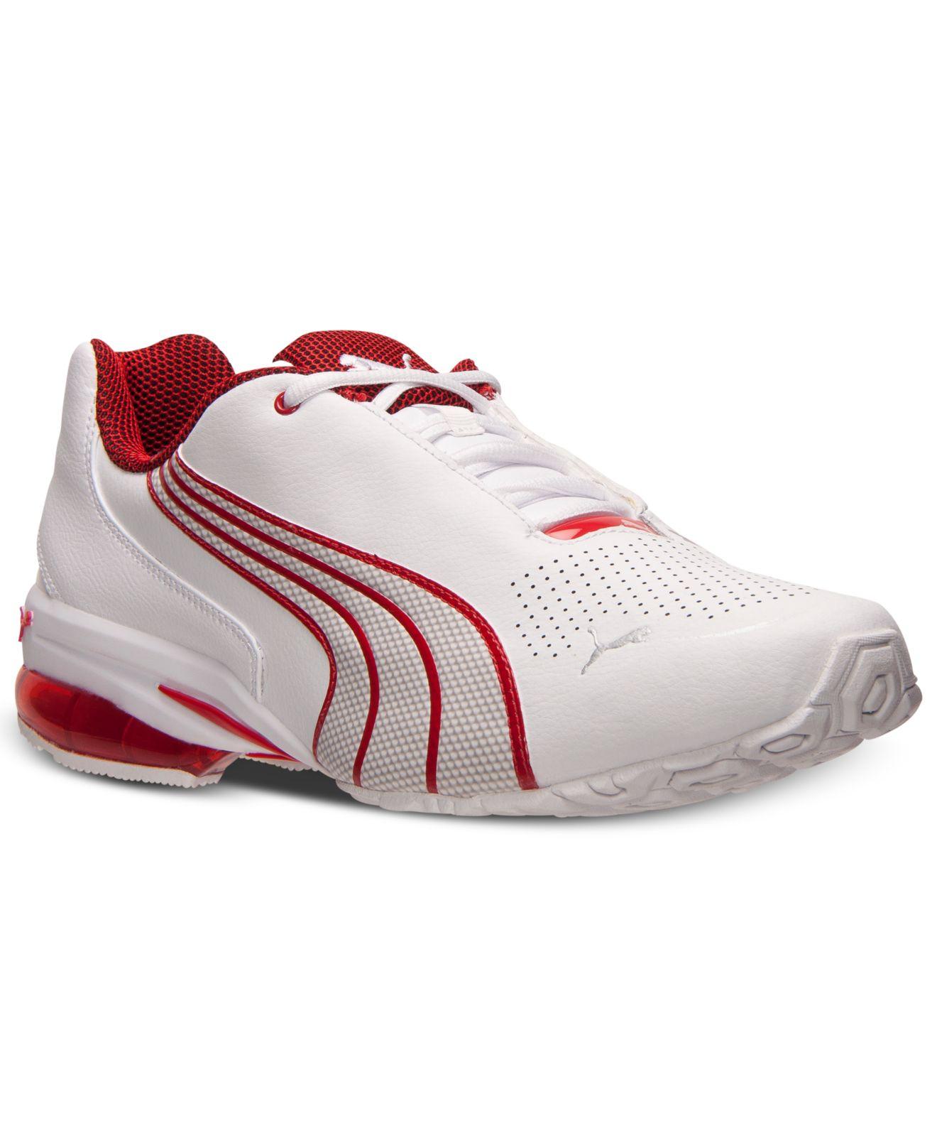 Puma Jago Cell Running Shoe