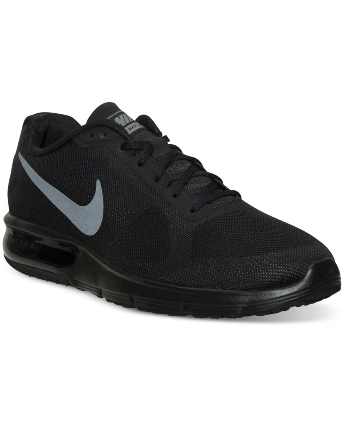 Lyst Nike Men S Air Max Sequent Running Sneakers From