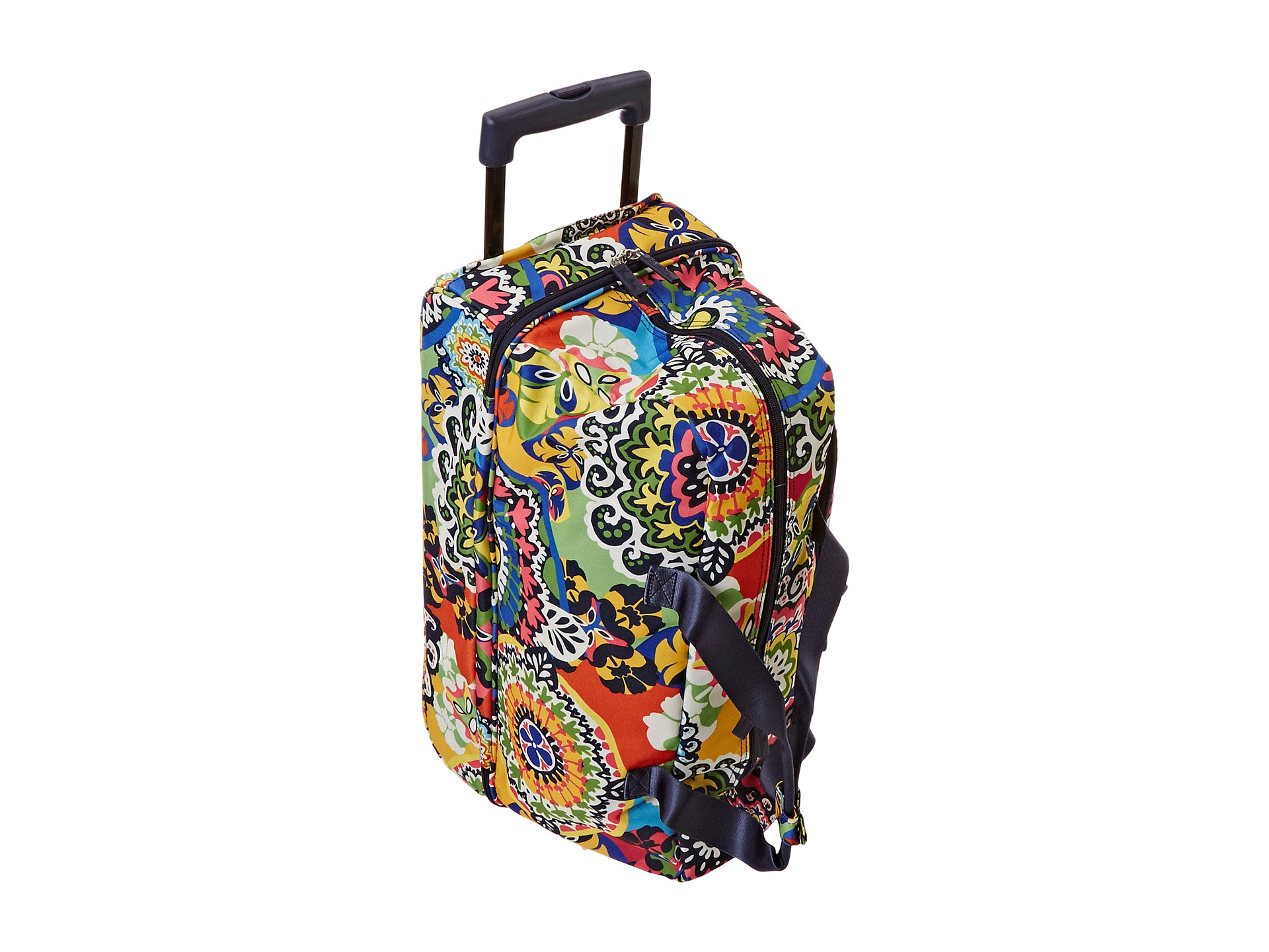 a17dc6683fb7 Gallery. Previously sold at  Zappos · Women s Carry On Luggage ...