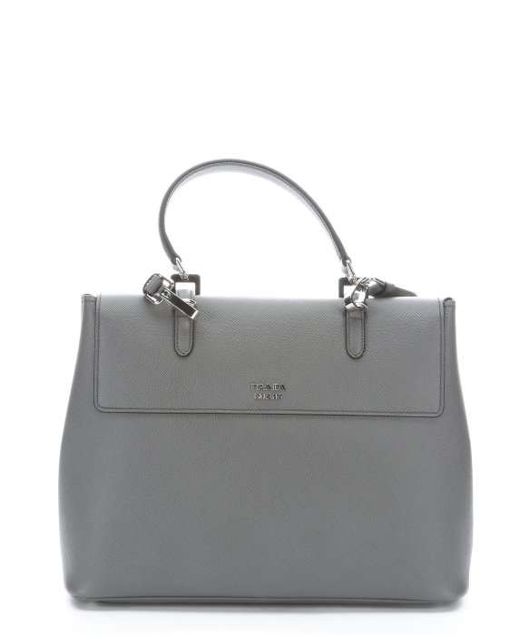 1a55e09221b3 123456789101112 535a4 16cc2  czech lyst prada marble grey leather buckle  detail convertible tote bag 34bb9 48911