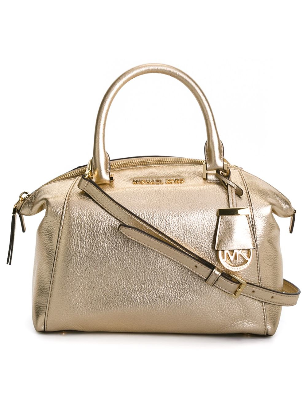 6fc4c7d20ebd Gallery. Previously sold at: Farfetch · Women's Michael By Michael Kors  Riley ...