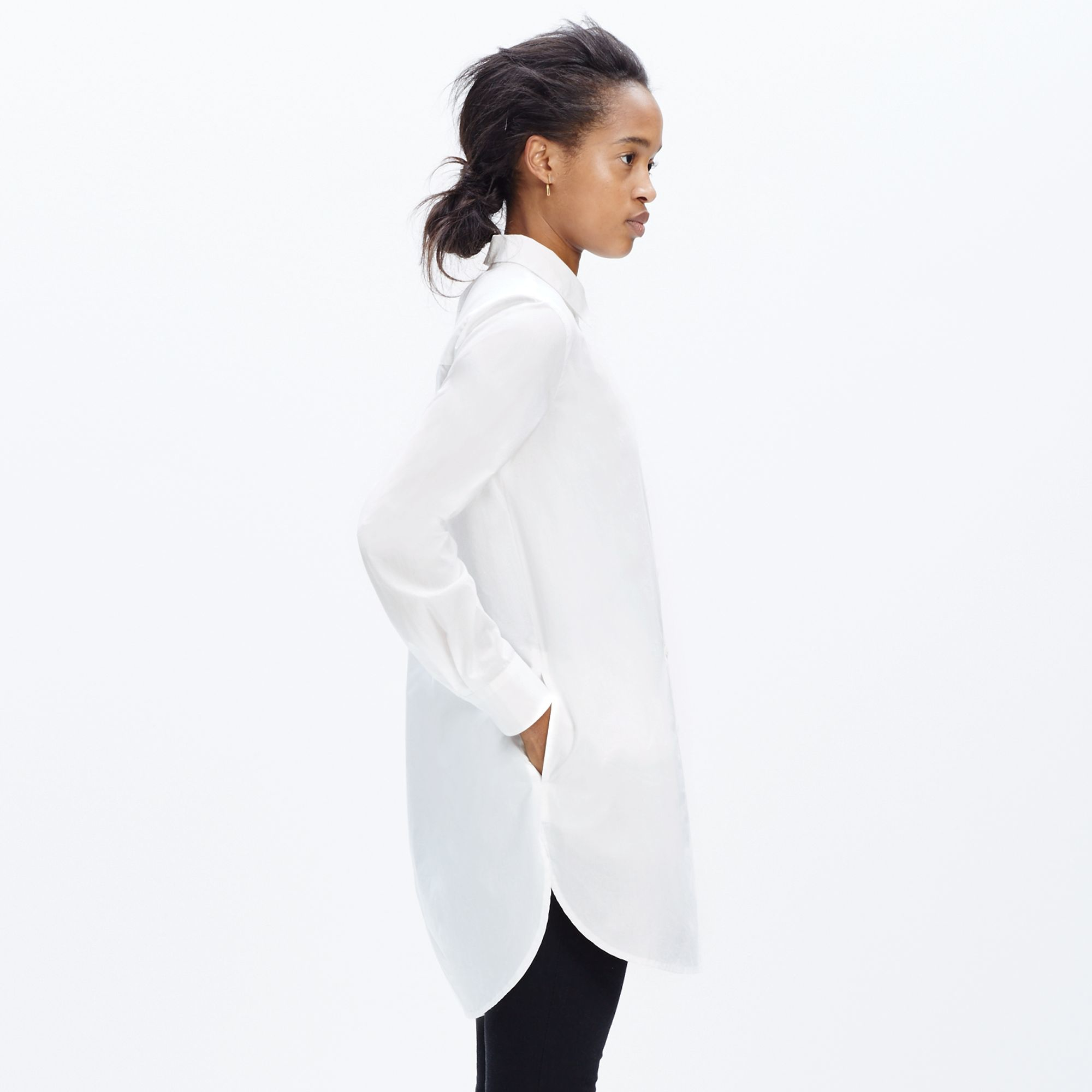 Enjoy free shipping and easy returns every day at Kohl's. Find great deals on Womens White Button-Down Shirts Shirts & Blouses at Kohl's today!