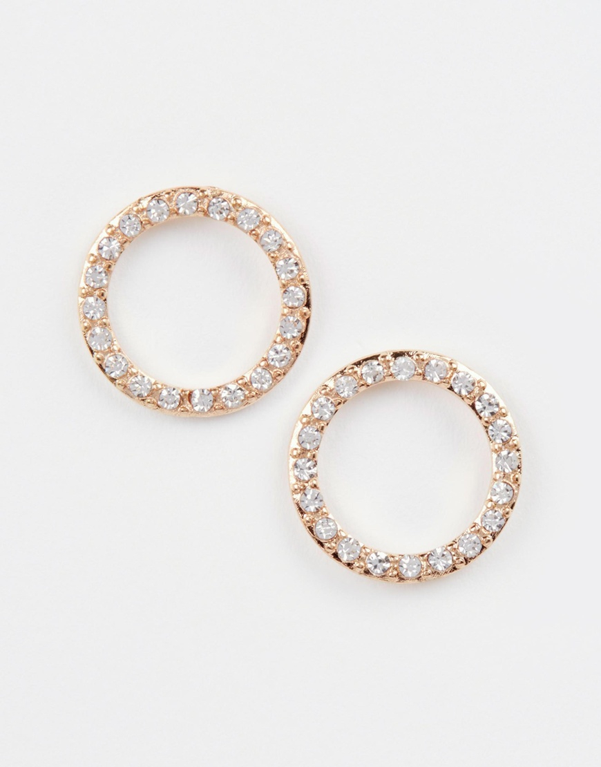 set loren shop nordstrom image of earrings rack product stud circle open olivia