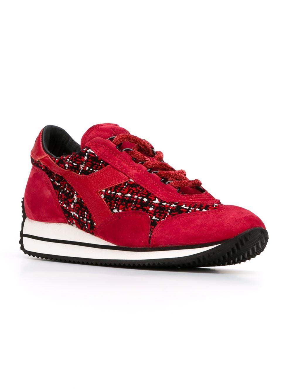 diadora sneakers - photo #34