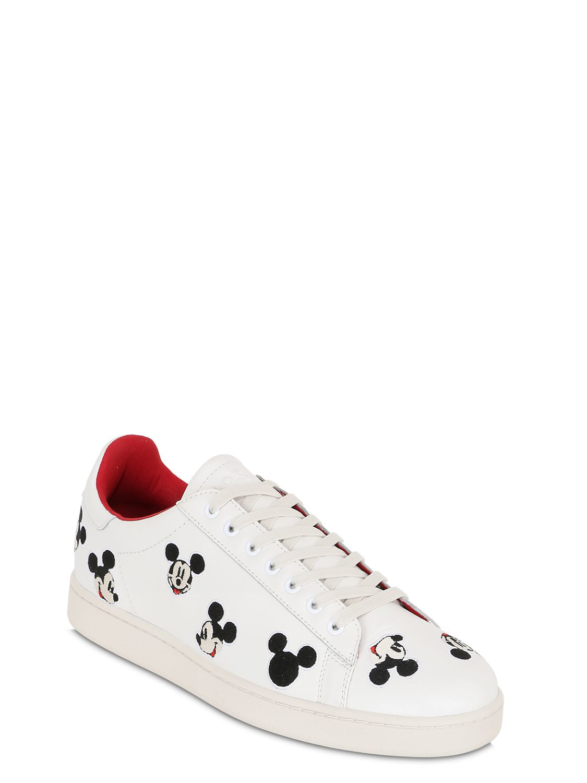 Moa Master Of Arts Mickey sneakers buy cheap cheap 4jluMCV